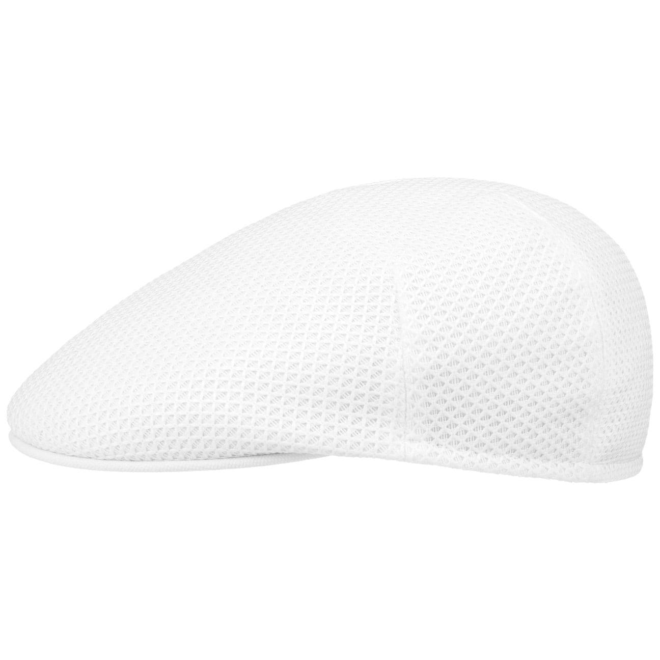 Casquette Quadretti  casquette en coton