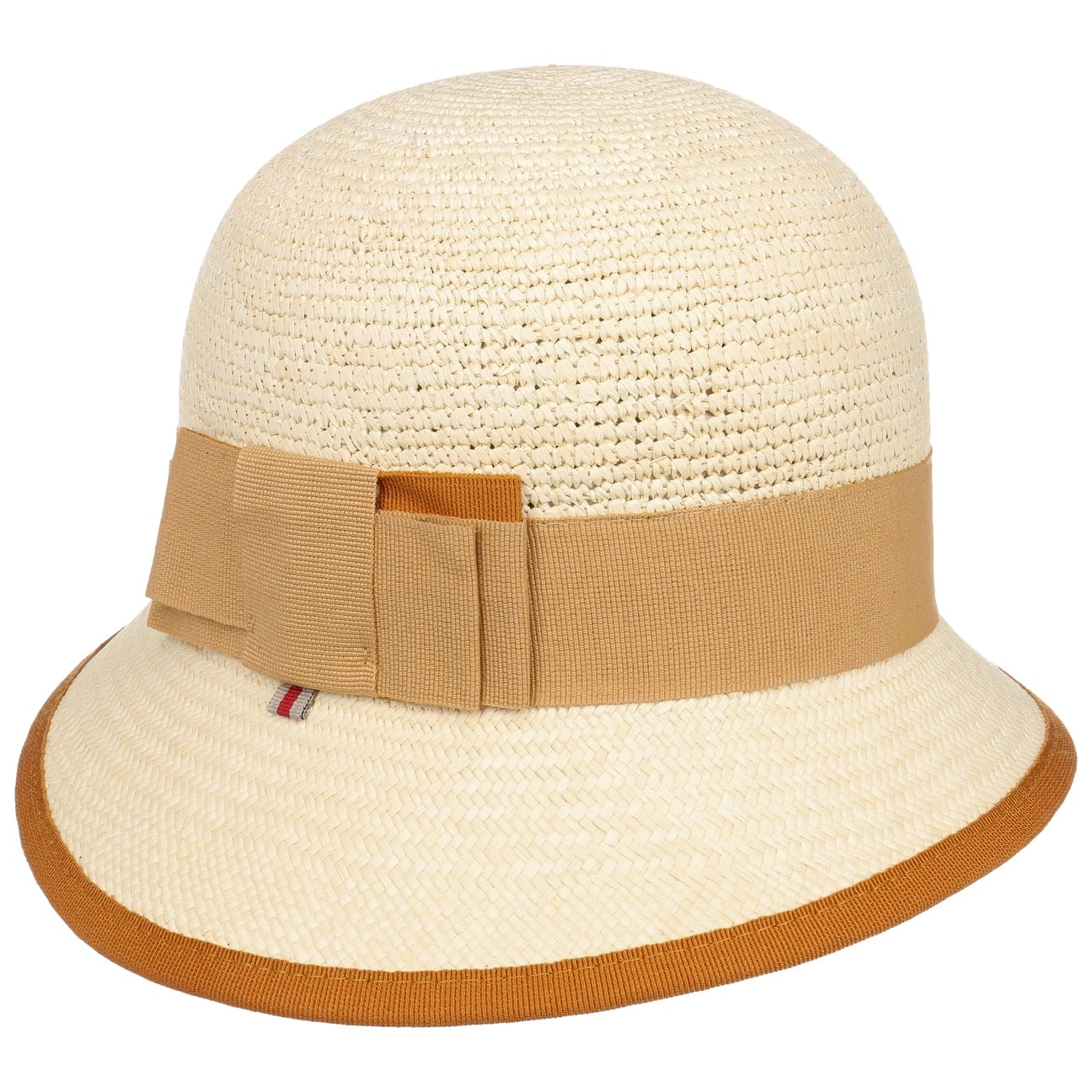 Chapeau Panama Crochet by bedacht  chapeau pour femme