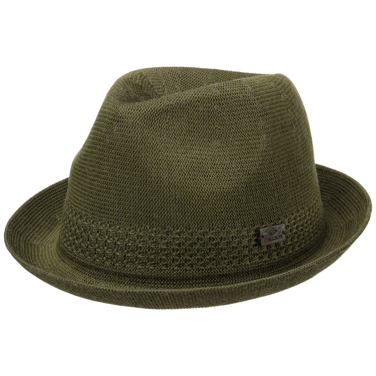 Chapeau en Tissu Standwood Player by Chillouts  Trilby