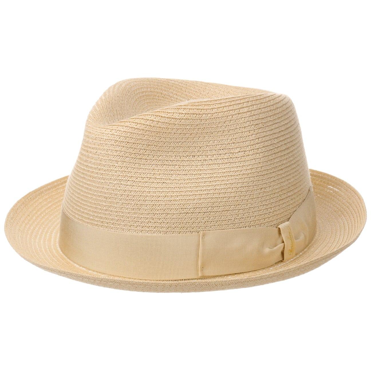 Chapeau en Chanvre Gennaro Player by Borsalino  chapeau de soleil