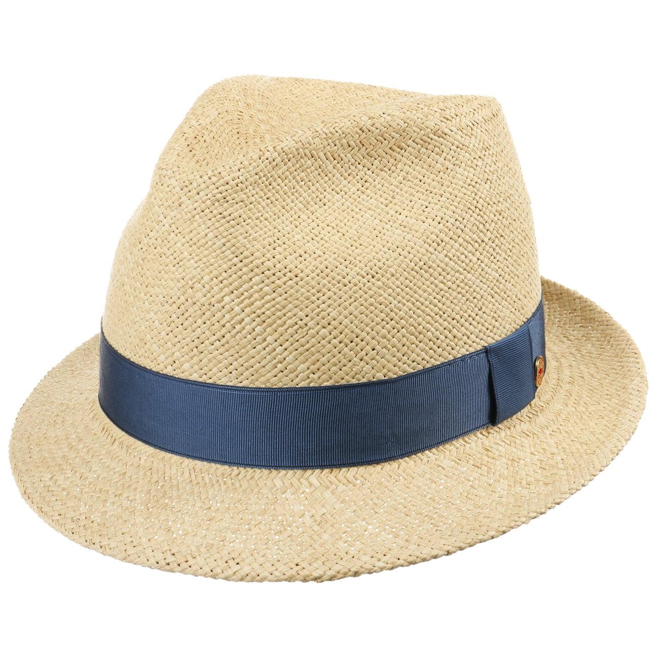 Chapeau Panama Luc by Mayser  chapeau en paille de panama