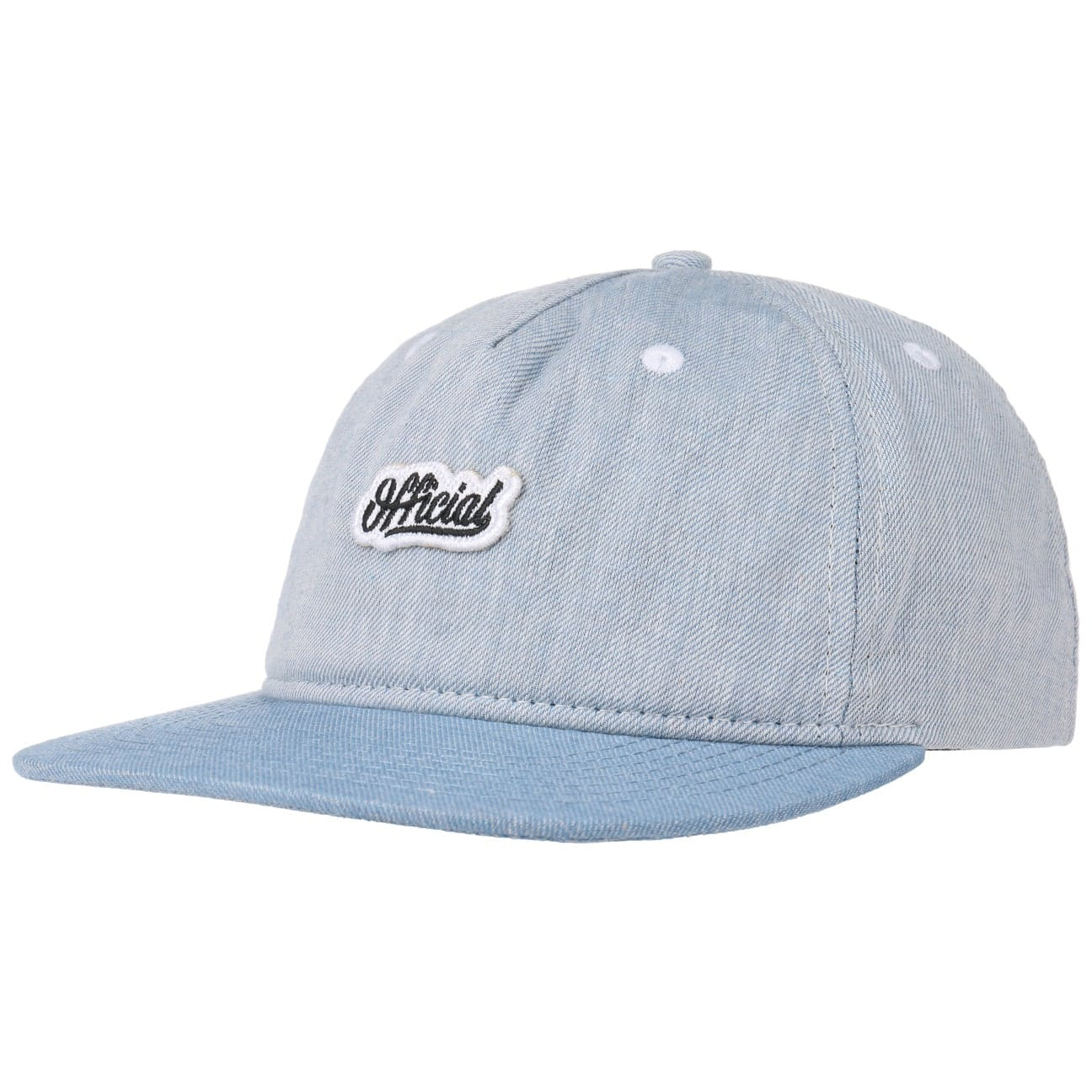 Casquette Stitched by Official Headwear  baseball cap