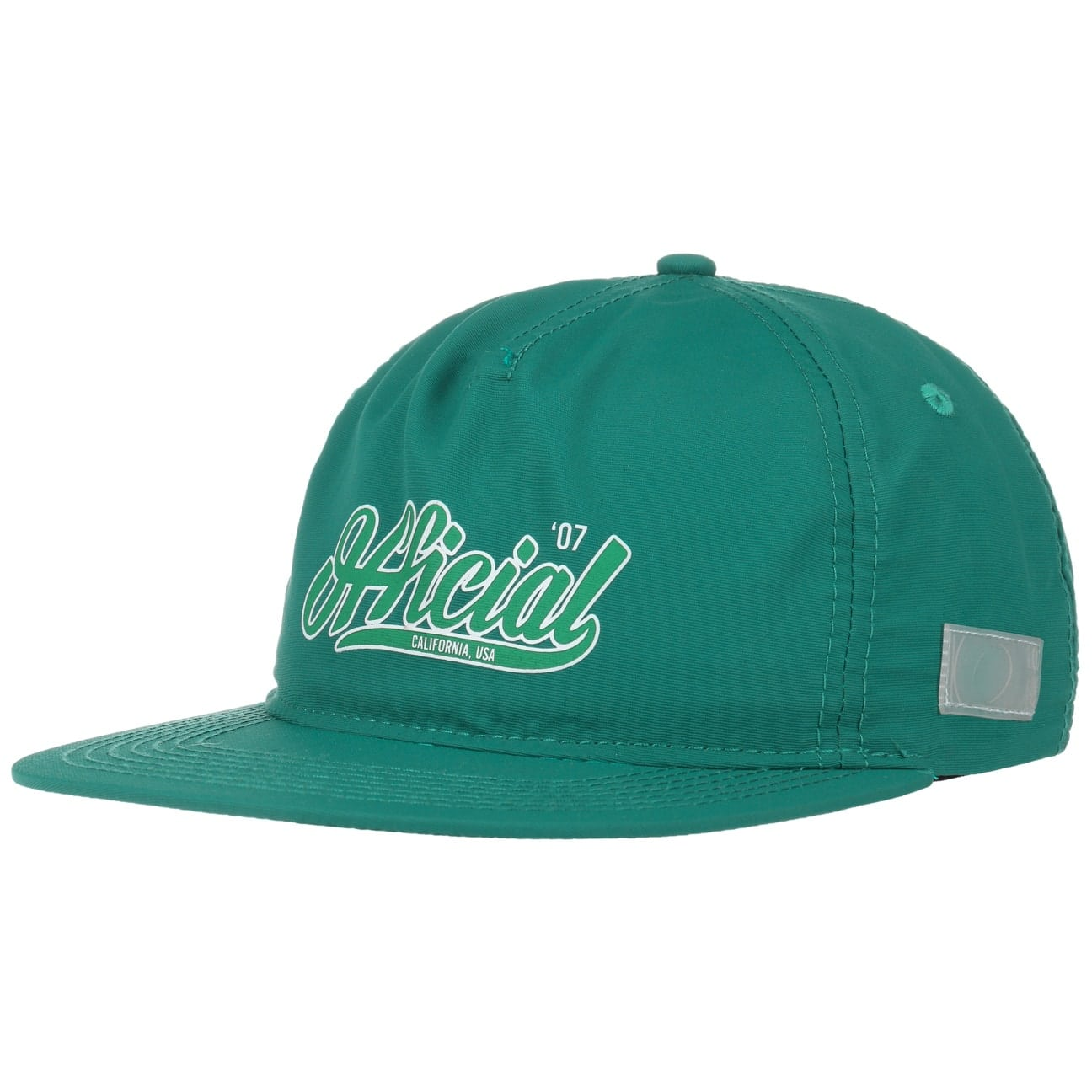 Casquette Script Strapback by Official Headwear  baseball cap