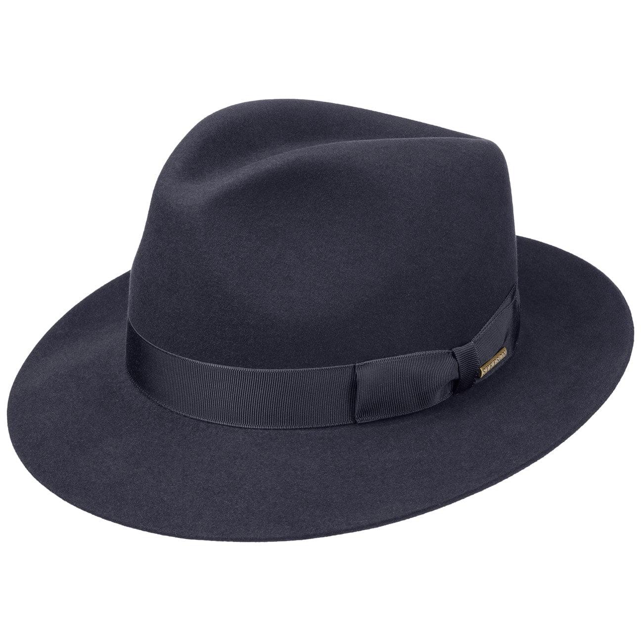 chapeau-penn-bogart-by-stetson-chapeau-bogart, 129.00 EUR @ chapeaushop-fr
