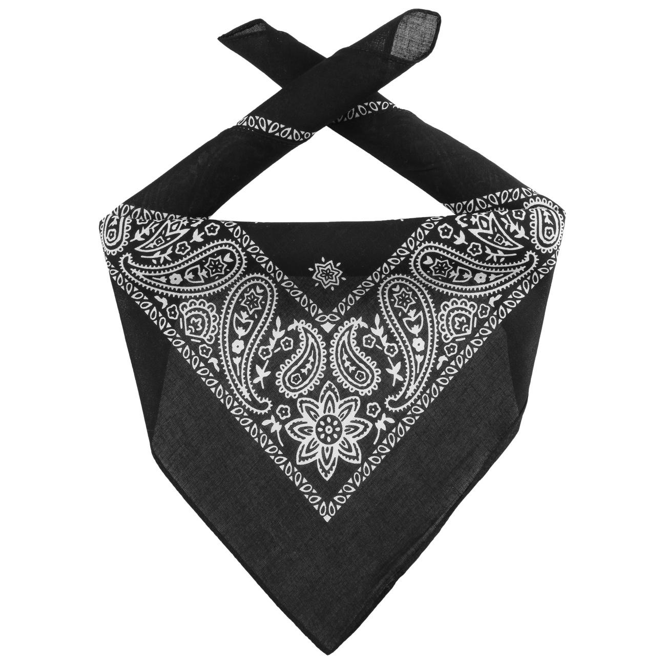 Bandana Classique by Lipodo foulards