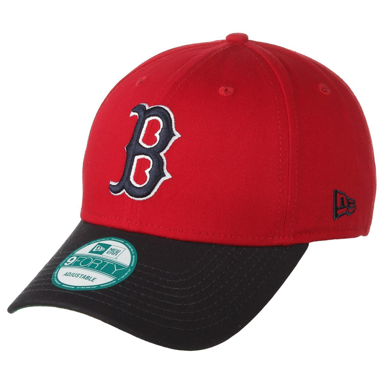 9Forty Boston Red Sox Cap by New Era - 14,95 € 8e2699bd74c7