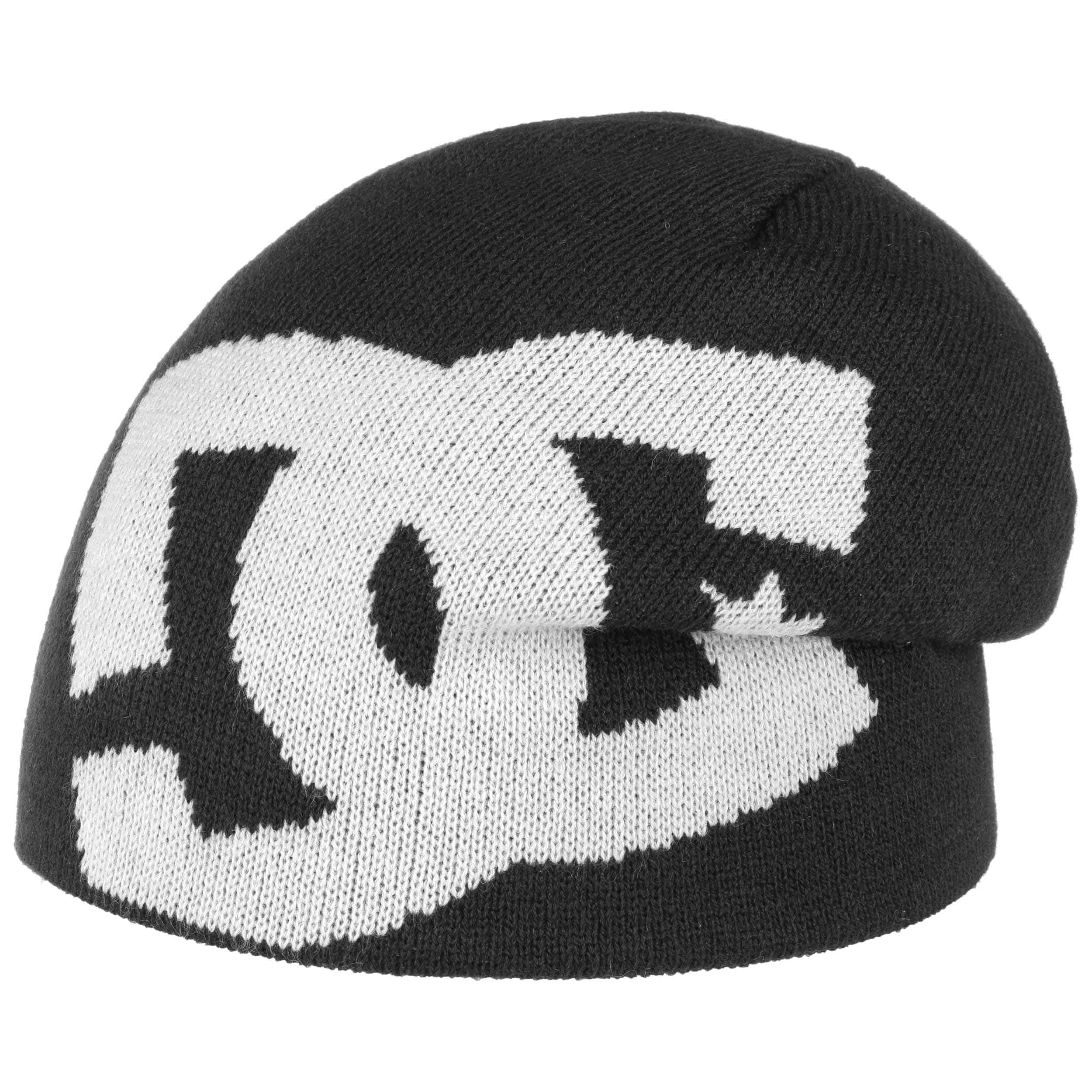 bonnet beanie big star by dc shoes co noir famous brand 56dd8 1c660 ... 4a6ab93df97