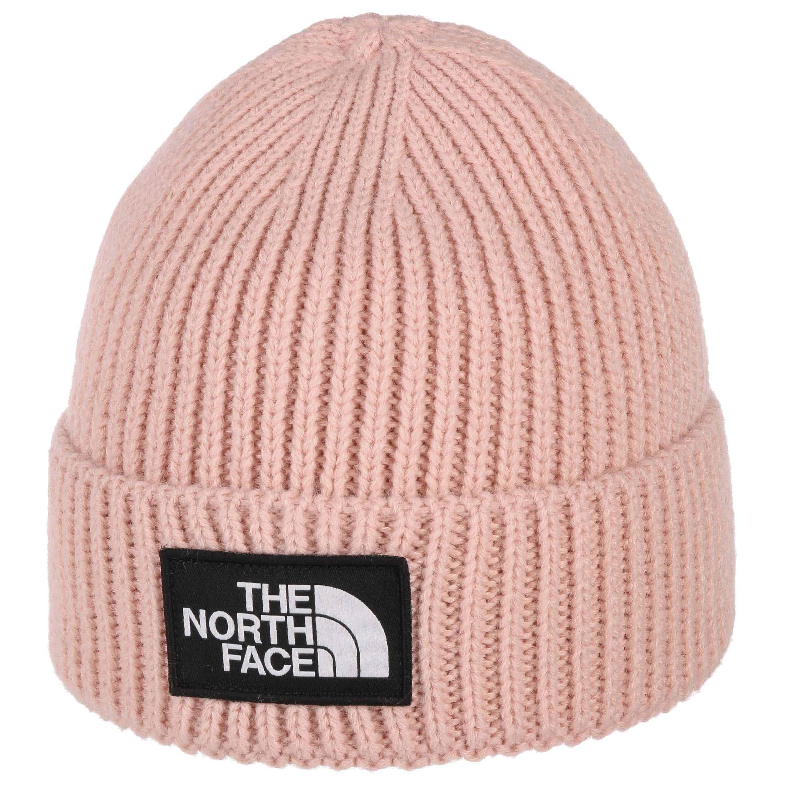 Bonnet Beanie Logo Box by The North Face
