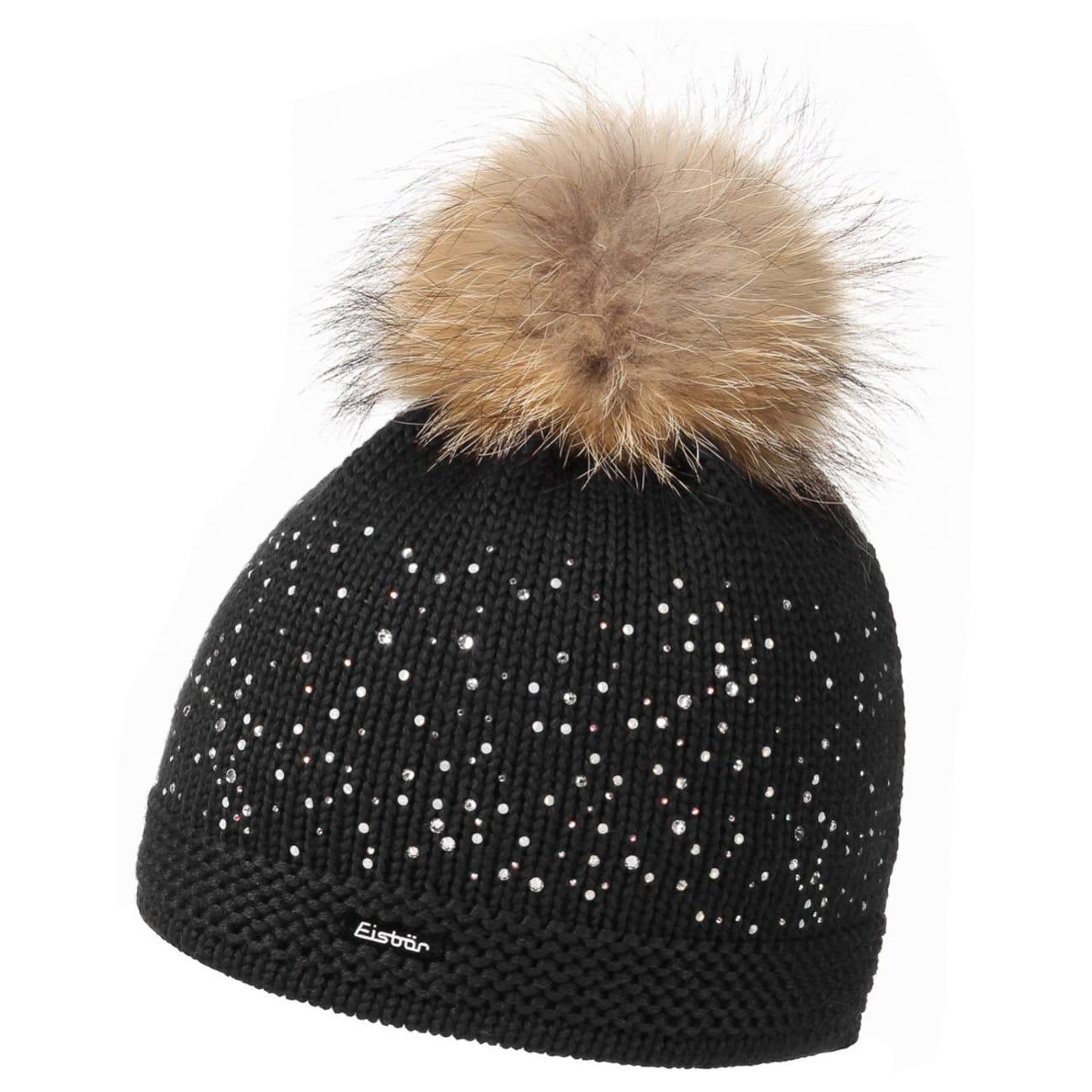 mode de vente chaude design professionnel quantité limitée Bonnet Gloria Fur by Eisbär