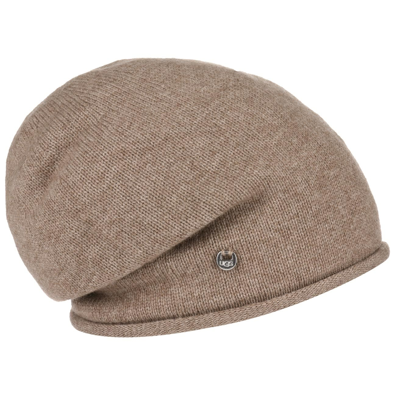 bonnet echarpe ugg femme
