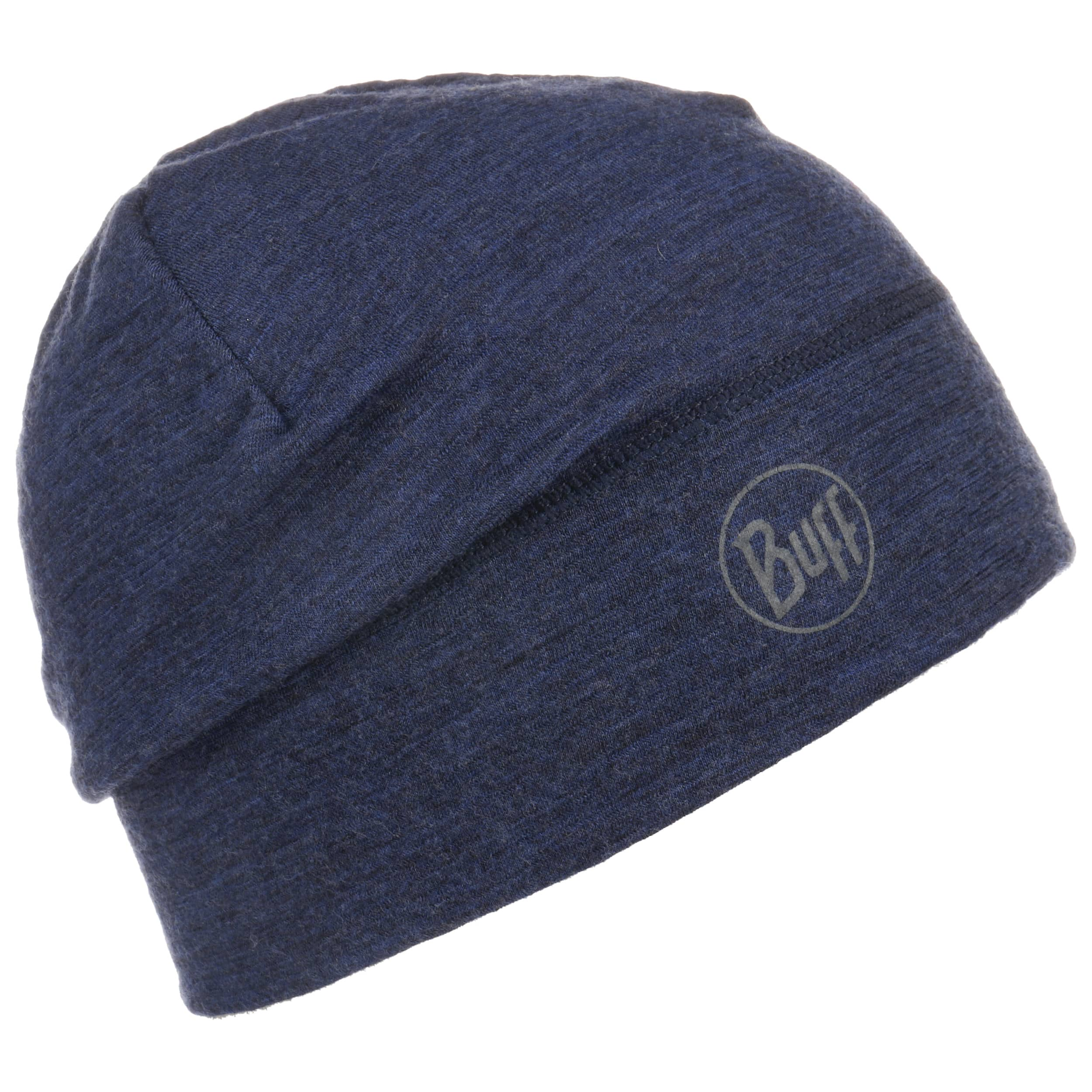 États Unis vif et grand en style achat original Bonnet Merino Wool One-Layer by BUFF