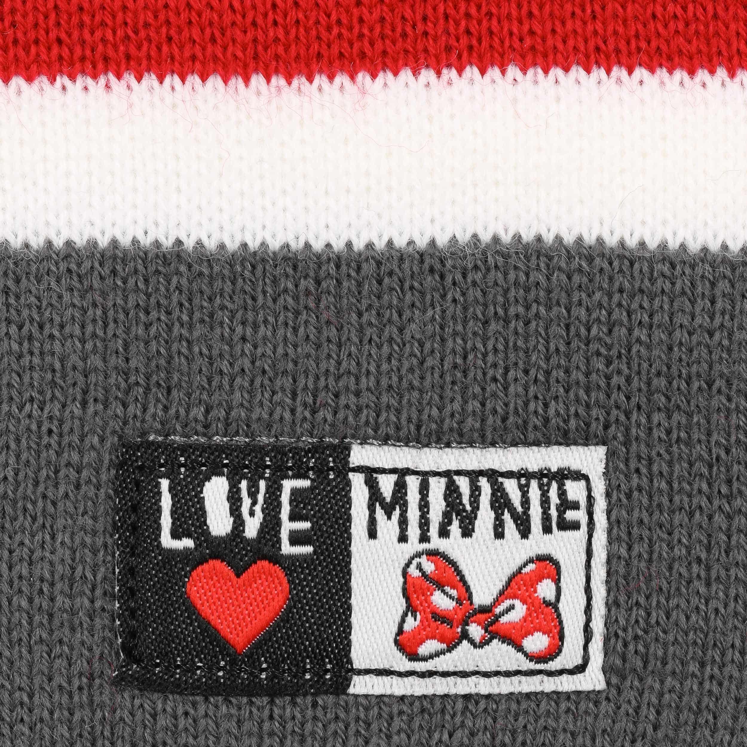f1118f4573dc Bonnet   Écharpe Minnie Mouse, EUR 29,95 --  Chapeaux, casquettes et ...