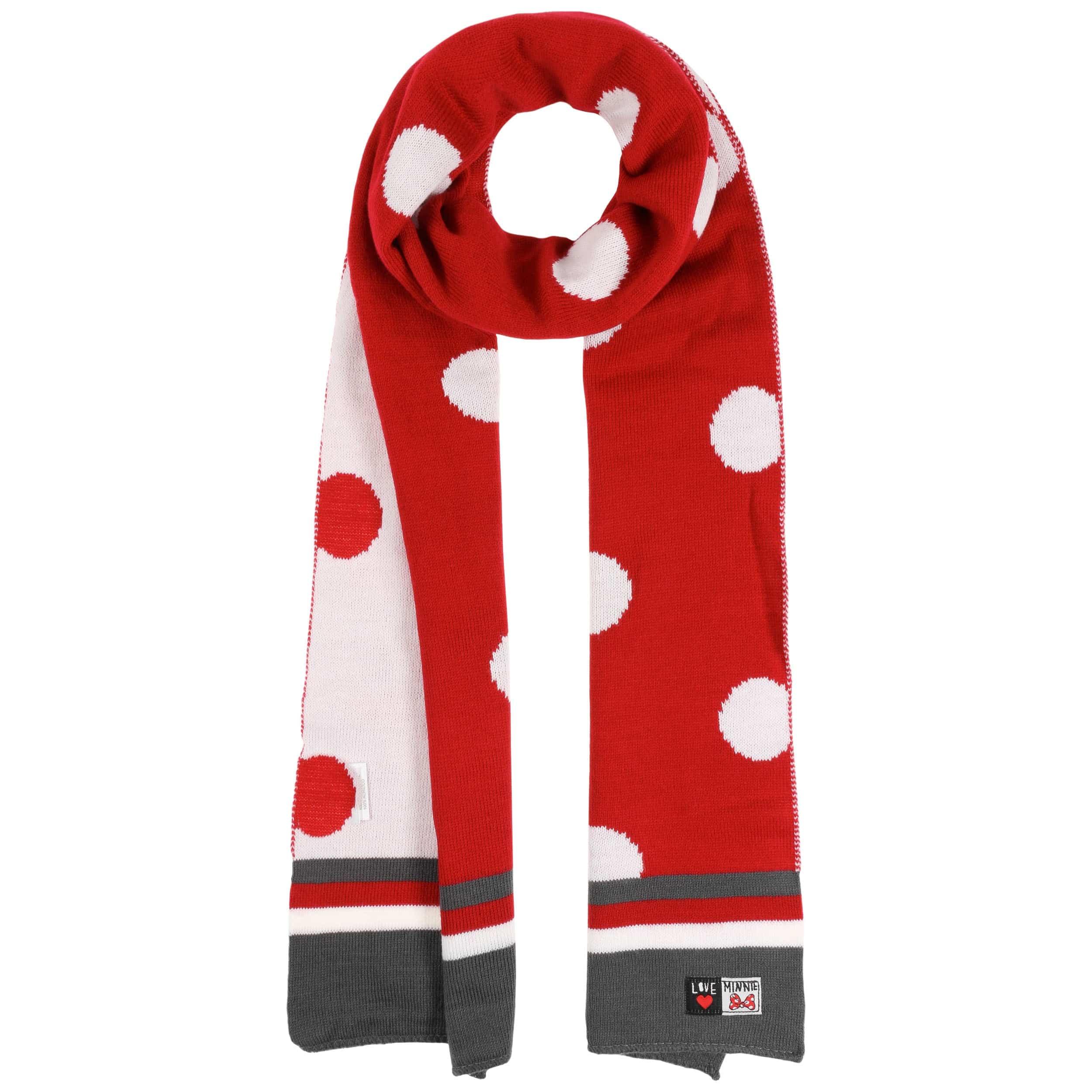 Bonnet   Écharpe Minnie Mouse, EUR 29,95 --  Chapeaux, casquettes et ... 5bbf17350b2