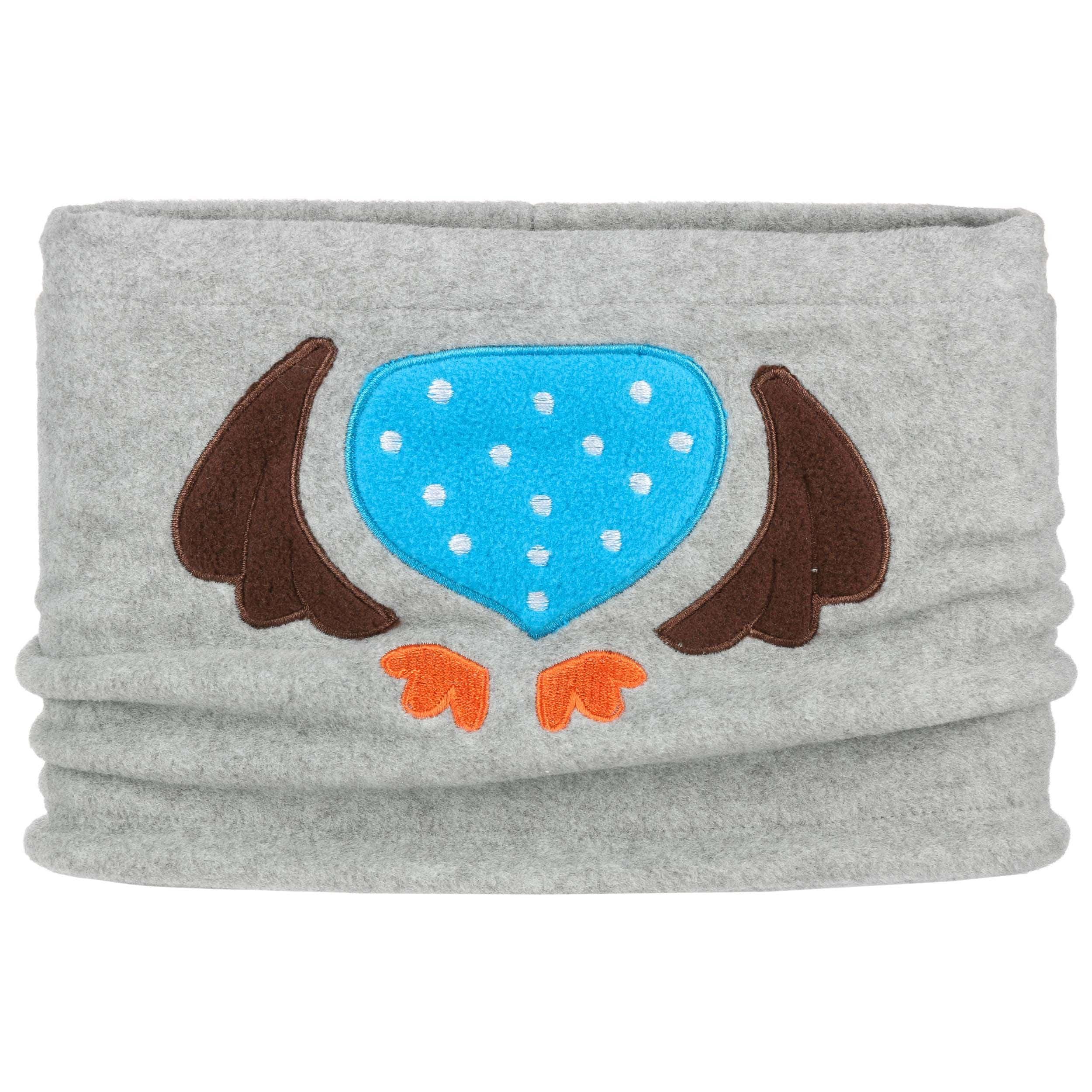 036c4e9da900 ... Bonnet + Écharpe en Polaire pour Enfant Birdy - gris 6 ...