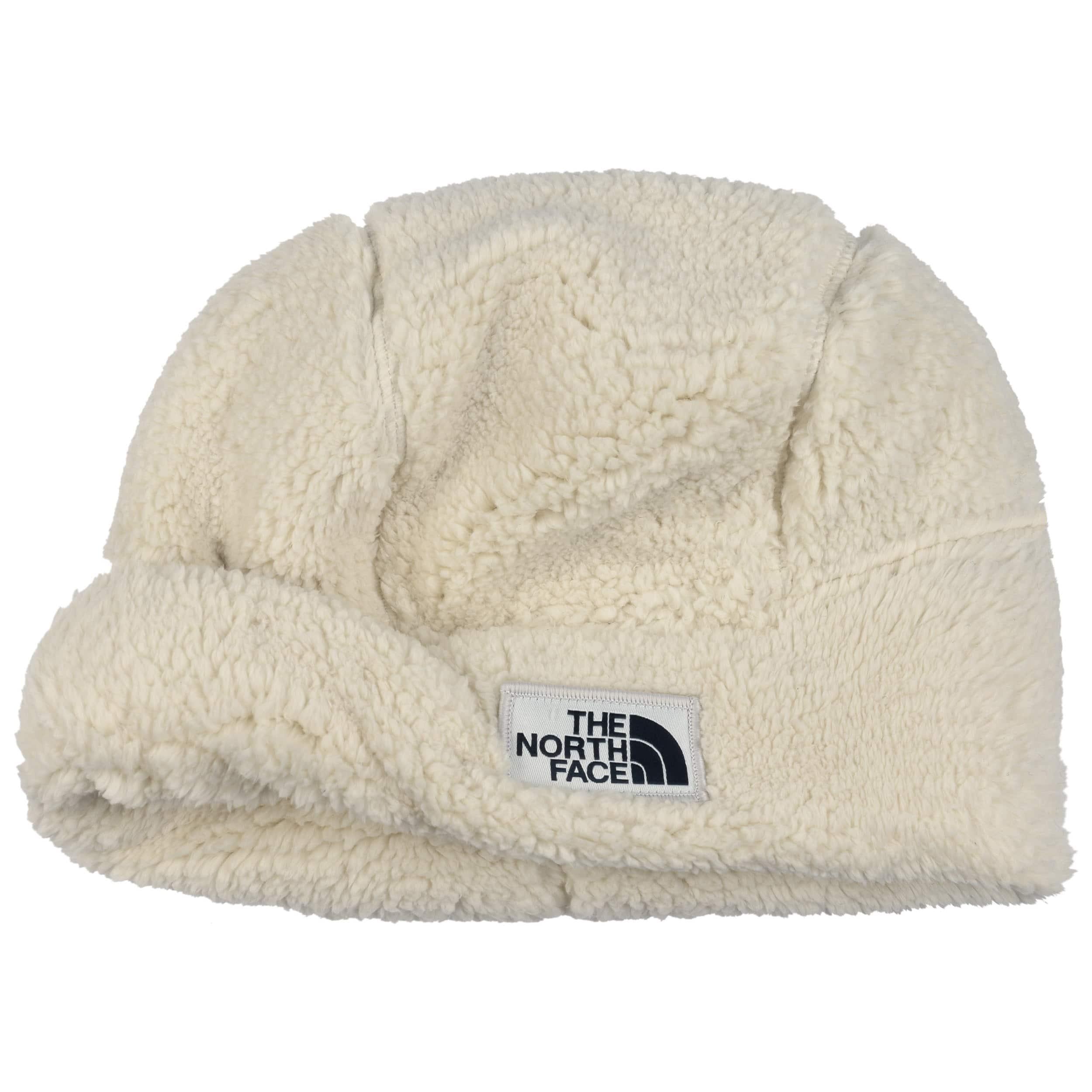 Bonnet en Polaire Campshire by The North Face - blanc crème 1 ... 8b55fdb654bc