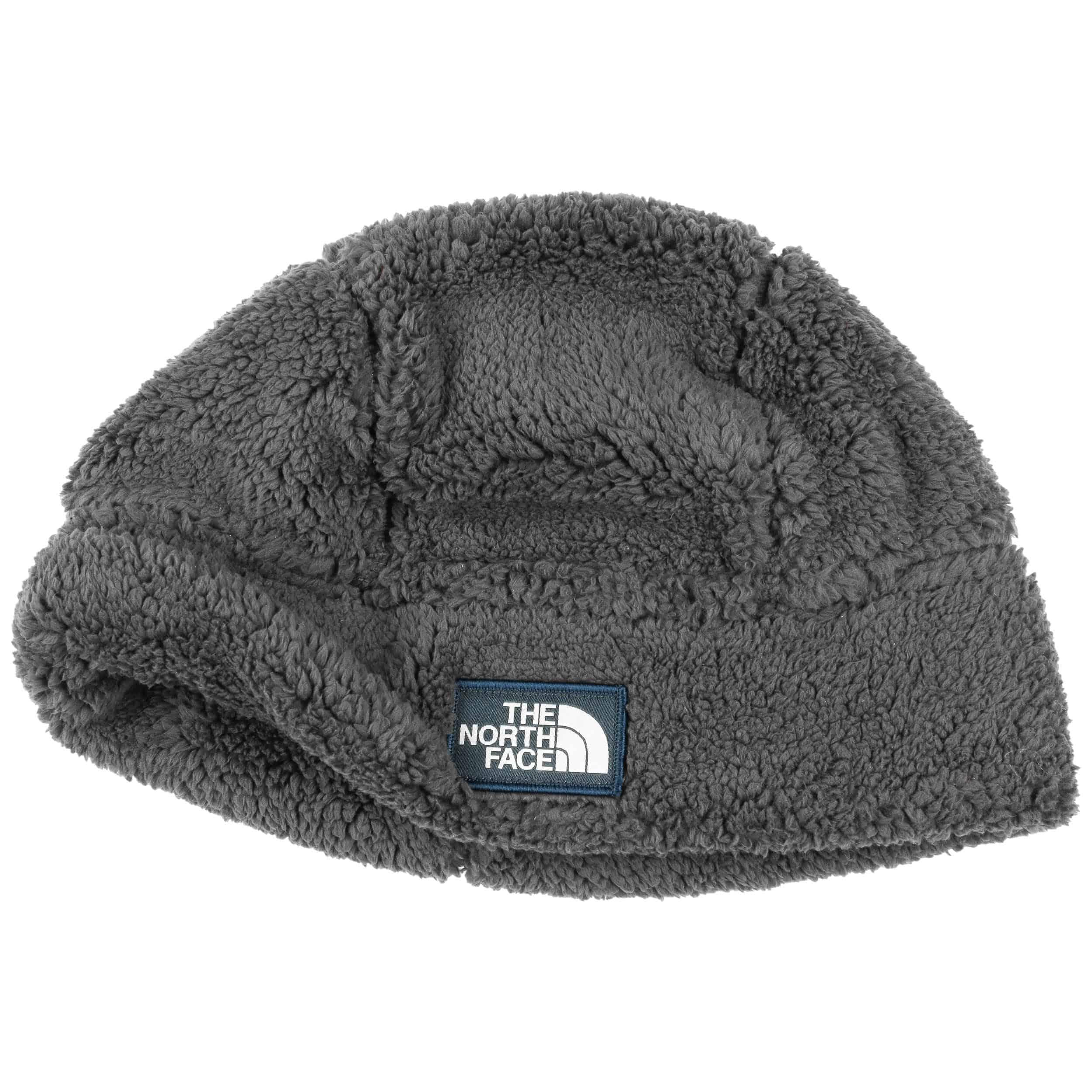 ... Bonnet en Polaire Campshire by The North Face - noir 1 ... 5a46007c4f6f