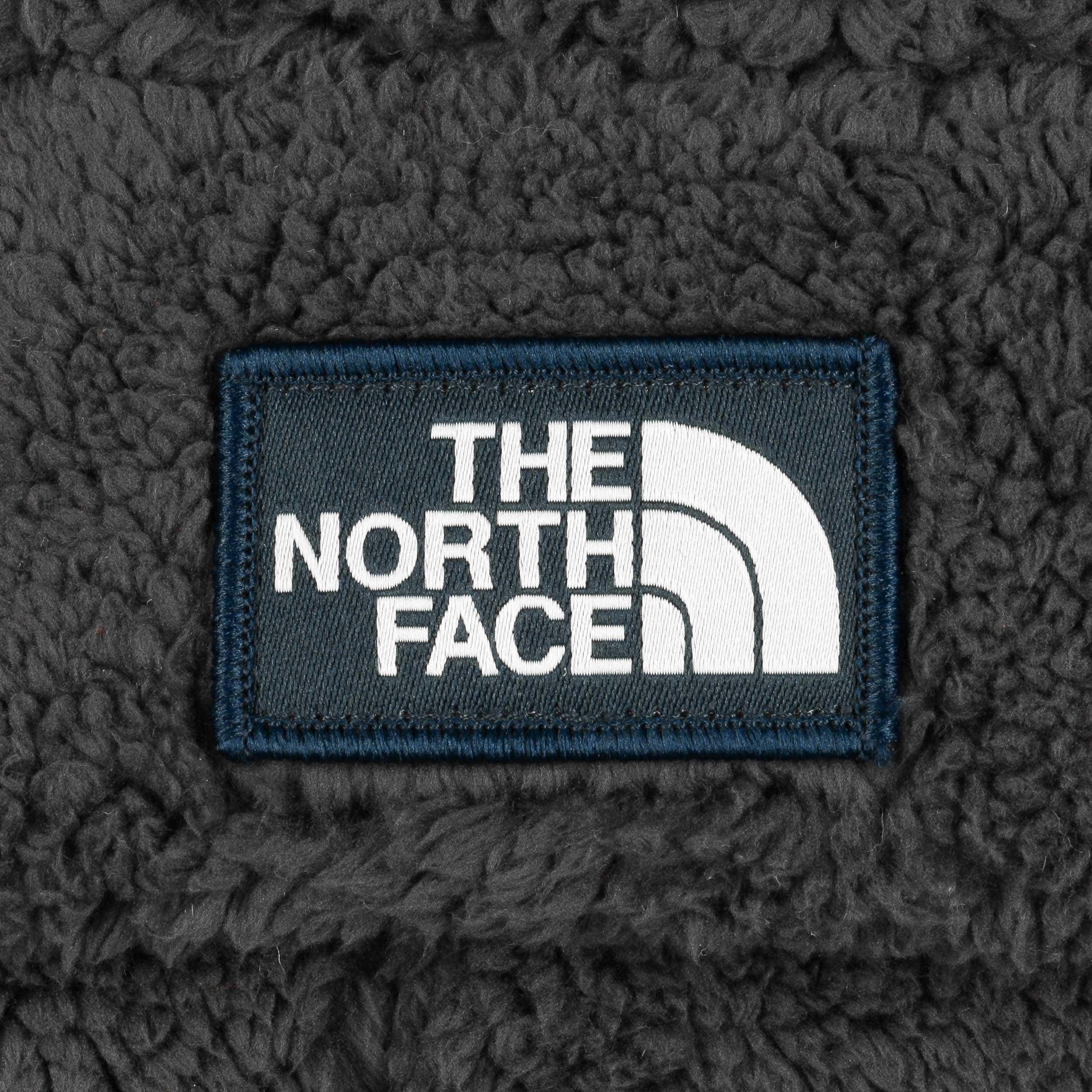 ... Bonnet en Polaire Campshire by The North Face - noir 3 ... 0820d8334e1c
