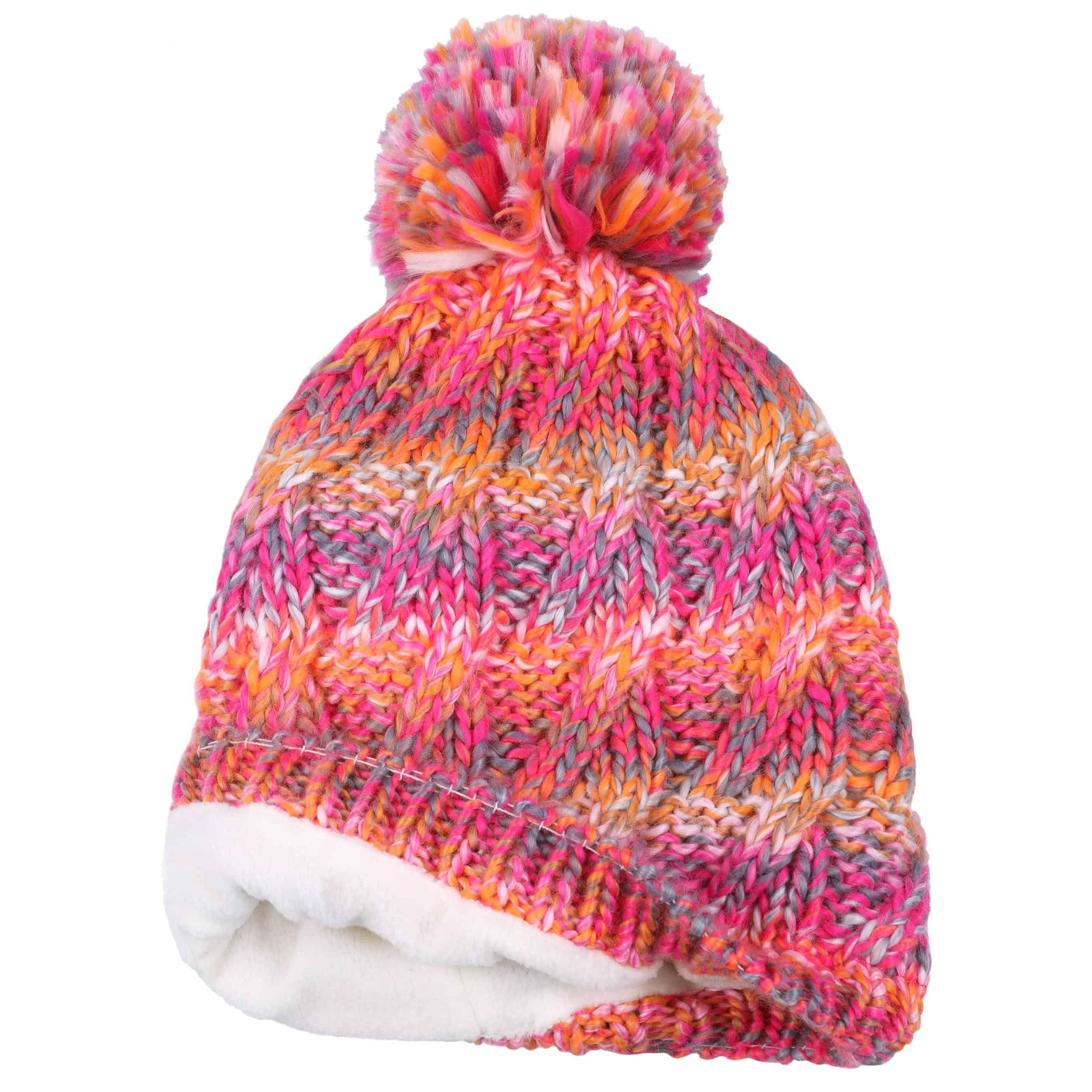 67fc9b14b3c Bonnet pour Enfant Fandango by maximo - pink 1 ...