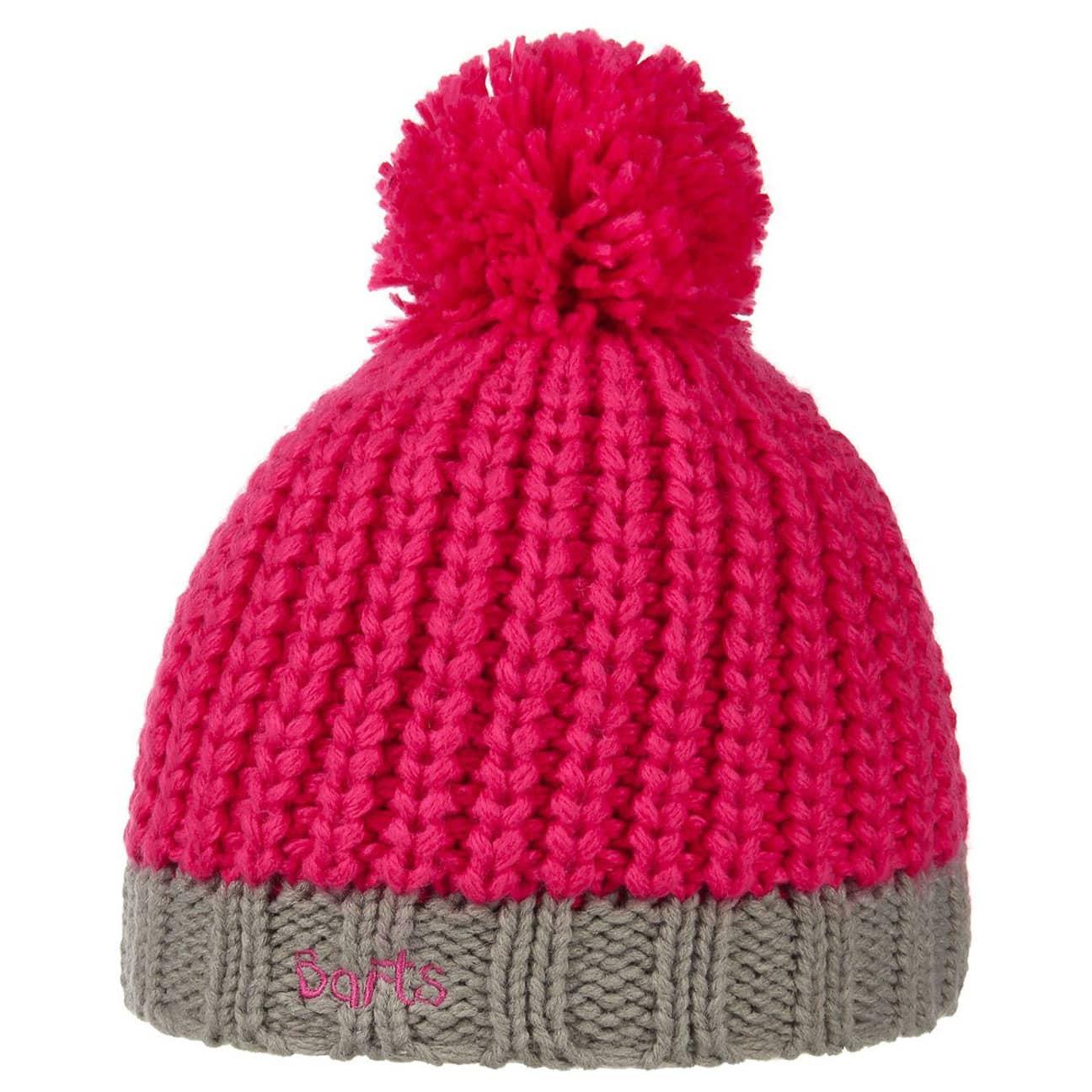 e03ae671ce0 ... Bonnet pour Enfant Jordan Kids by Barts - pink 1