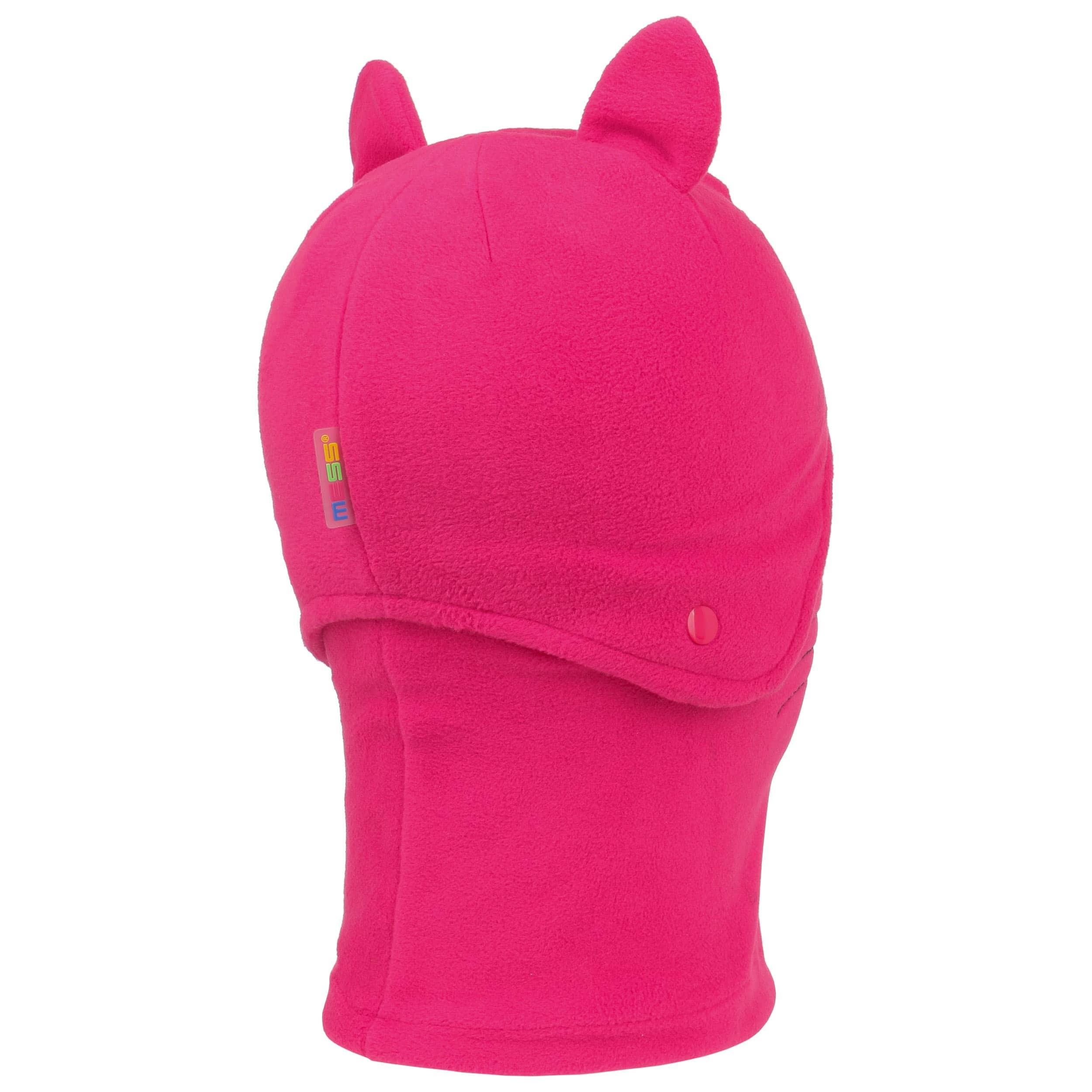 4af72c1963278 ... Bonnet pour Enfant et Écharpe Tube Catty - pink 3 ...