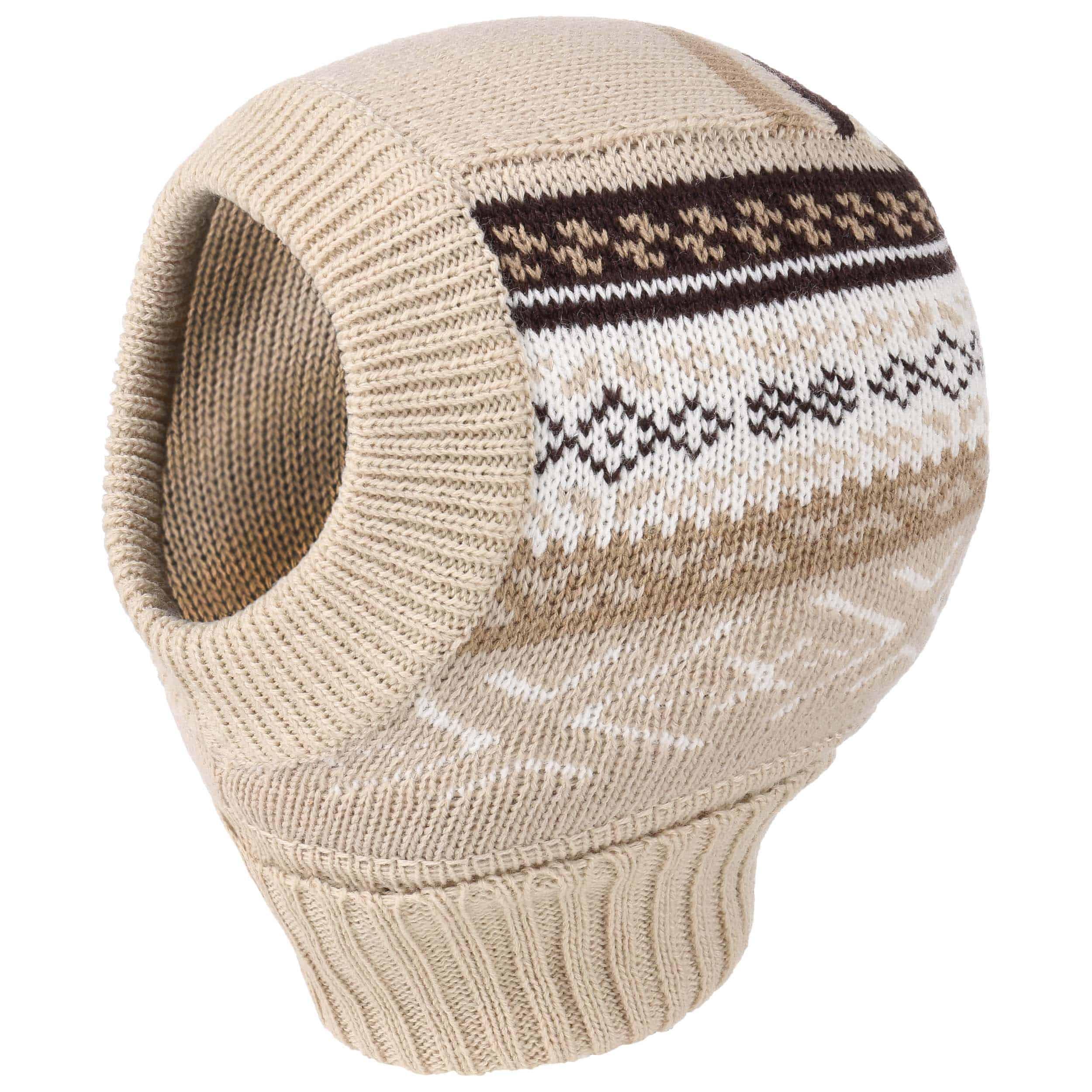 Chapeaushop Bonnet Wind Enfant Beanie en Tricot cadeau de Noël ead8b9aa686