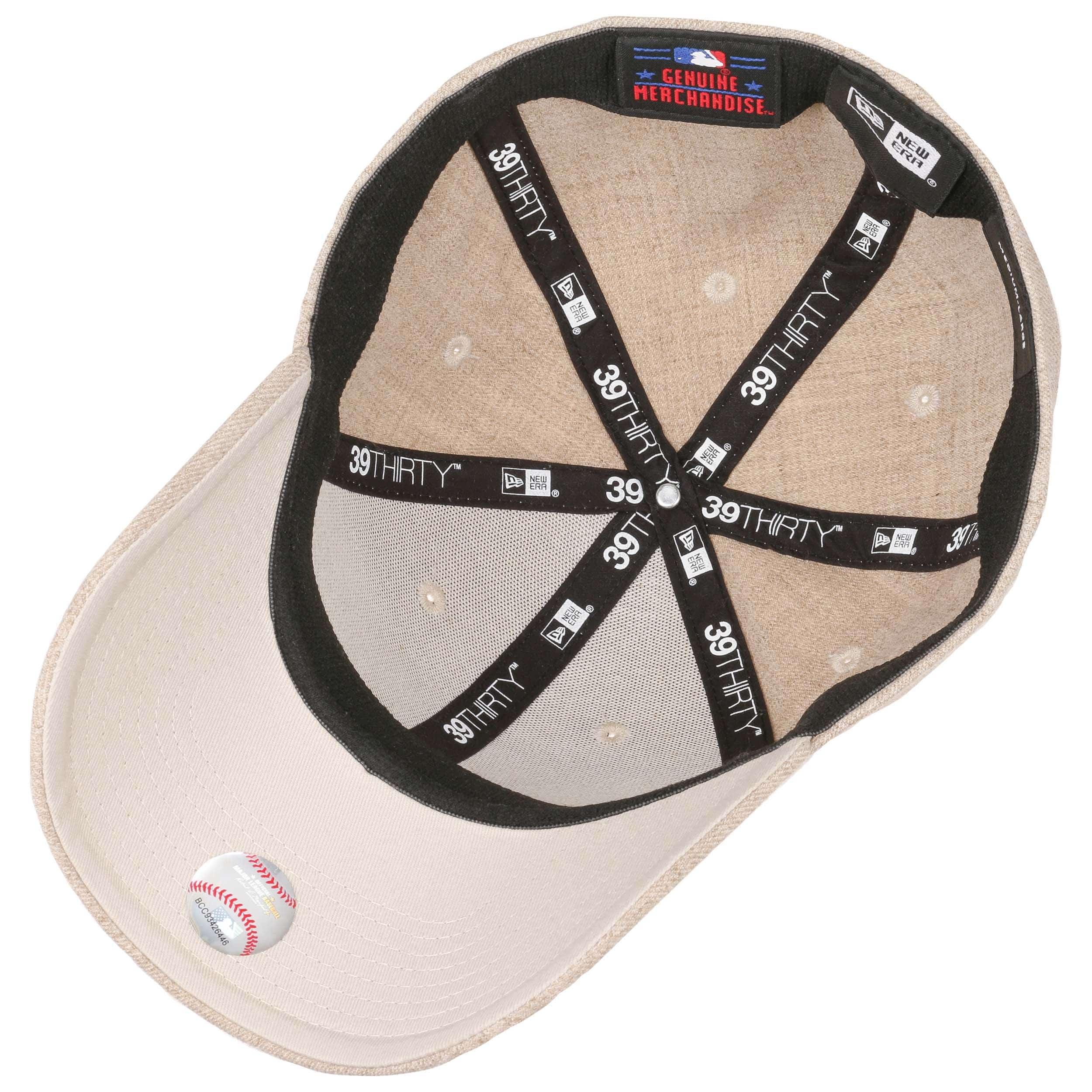 prix de liquidation choisissez le dégagement paquet à la mode et attrayant Casquette 39Thirty Yankees Heather by New Era