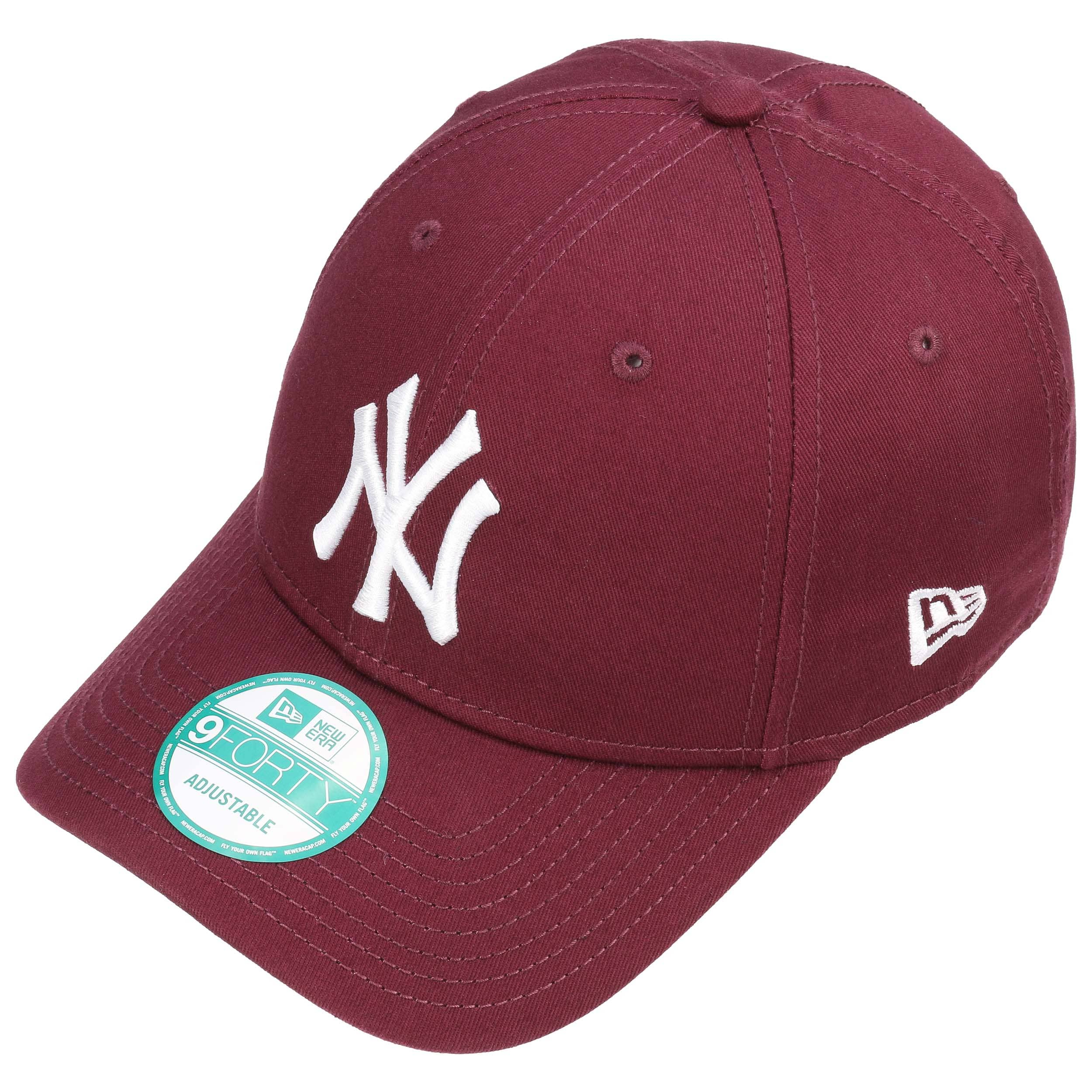 ... Casquette 9Forty League NY Cap by New Era 3284fc067f9
