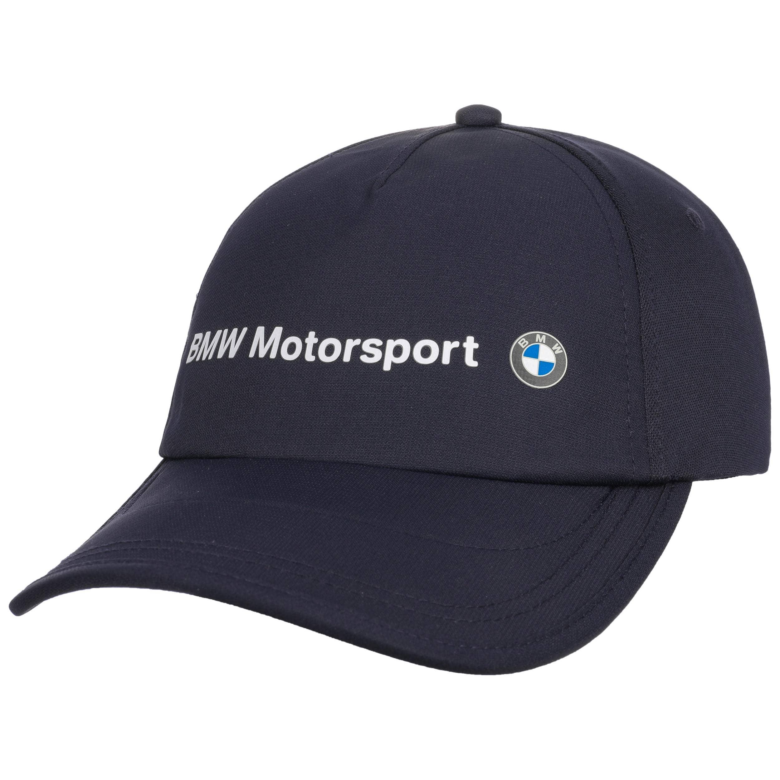 453ab55663622 ... Casquette BMW Motorsport BB by PUMA - blanc 6