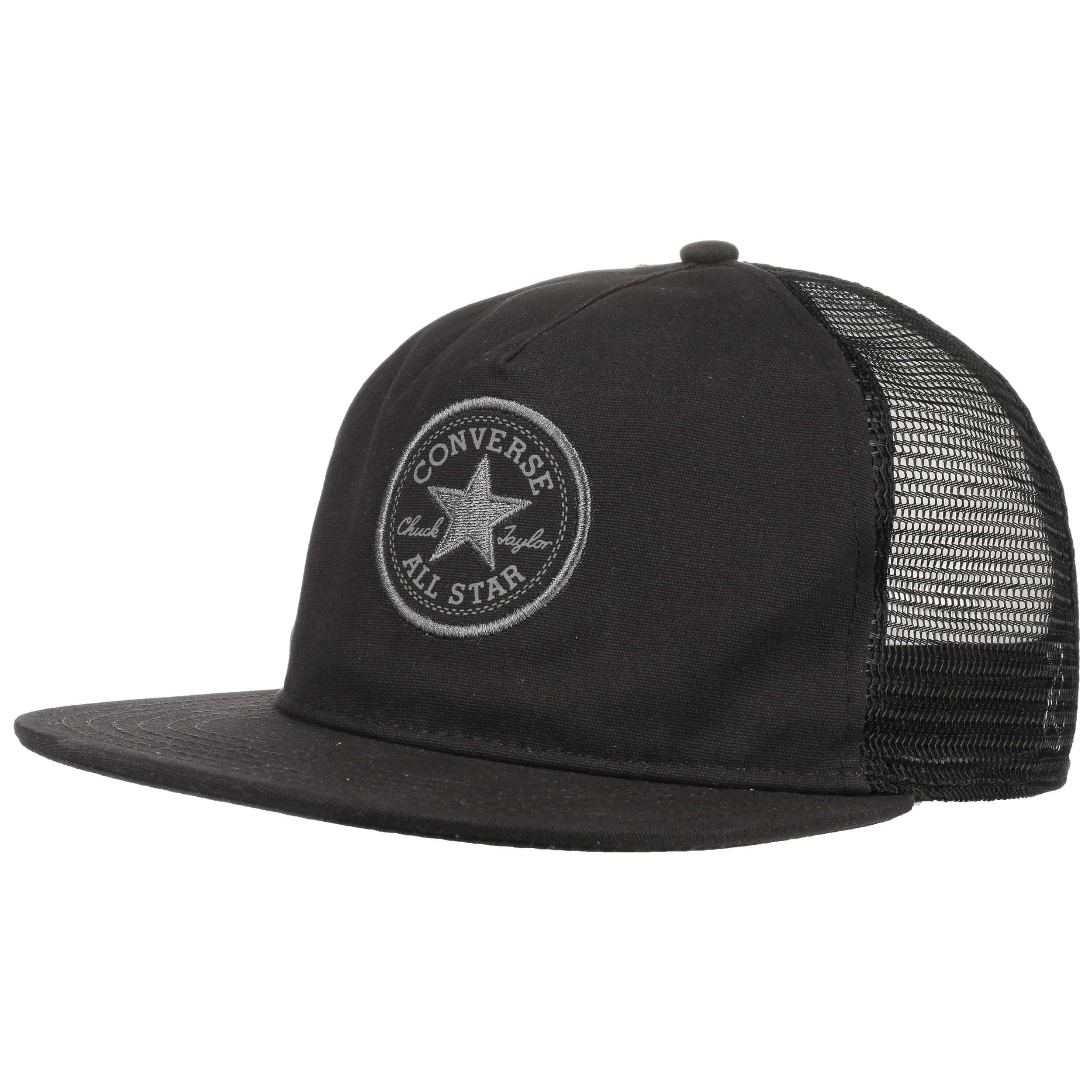 casquette converse noir