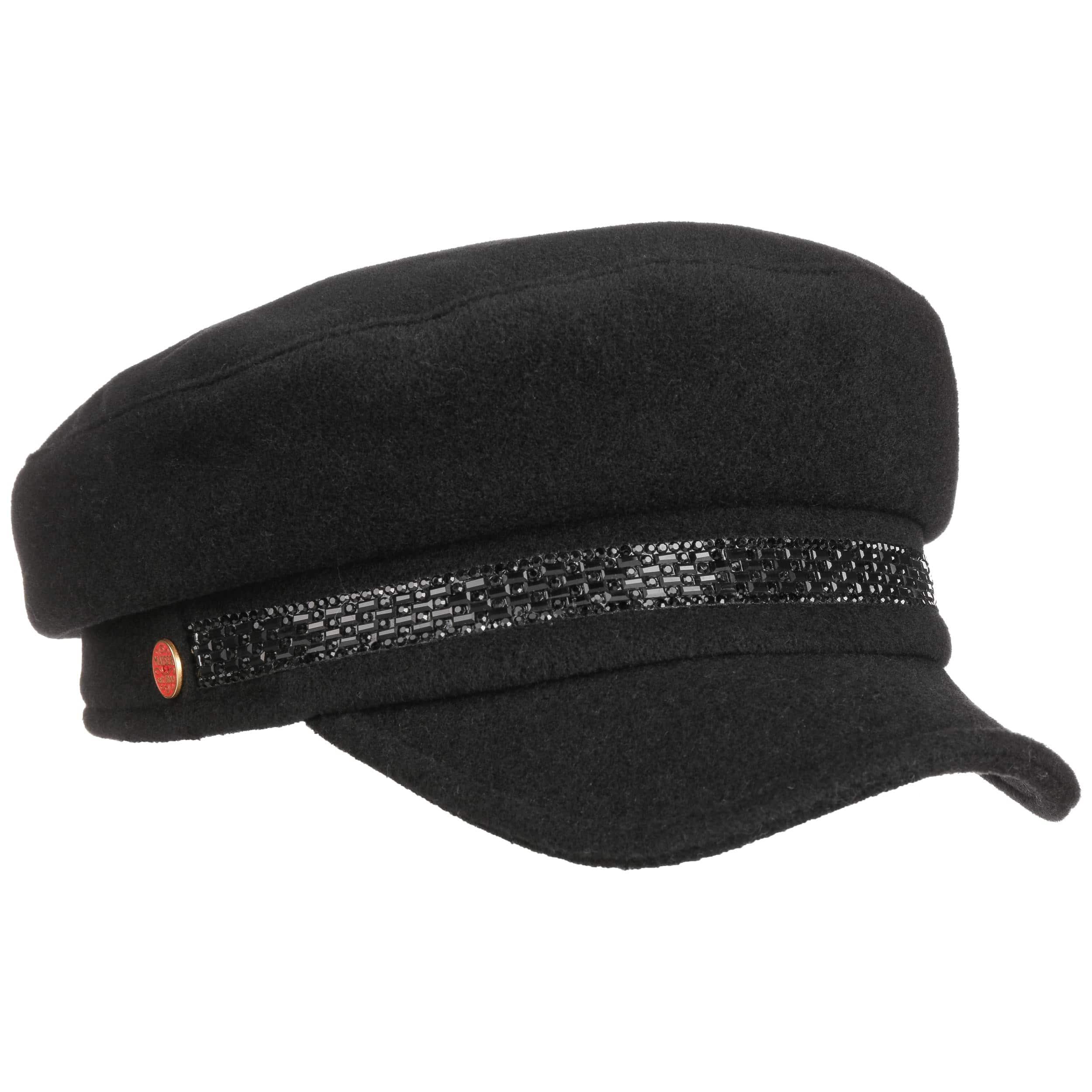 casquette gavroche femme kendy by mayser eur 69 95 chapeaux casquettes et bonnets en ligne. Black Bedroom Furniture Sets. Home Design Ideas