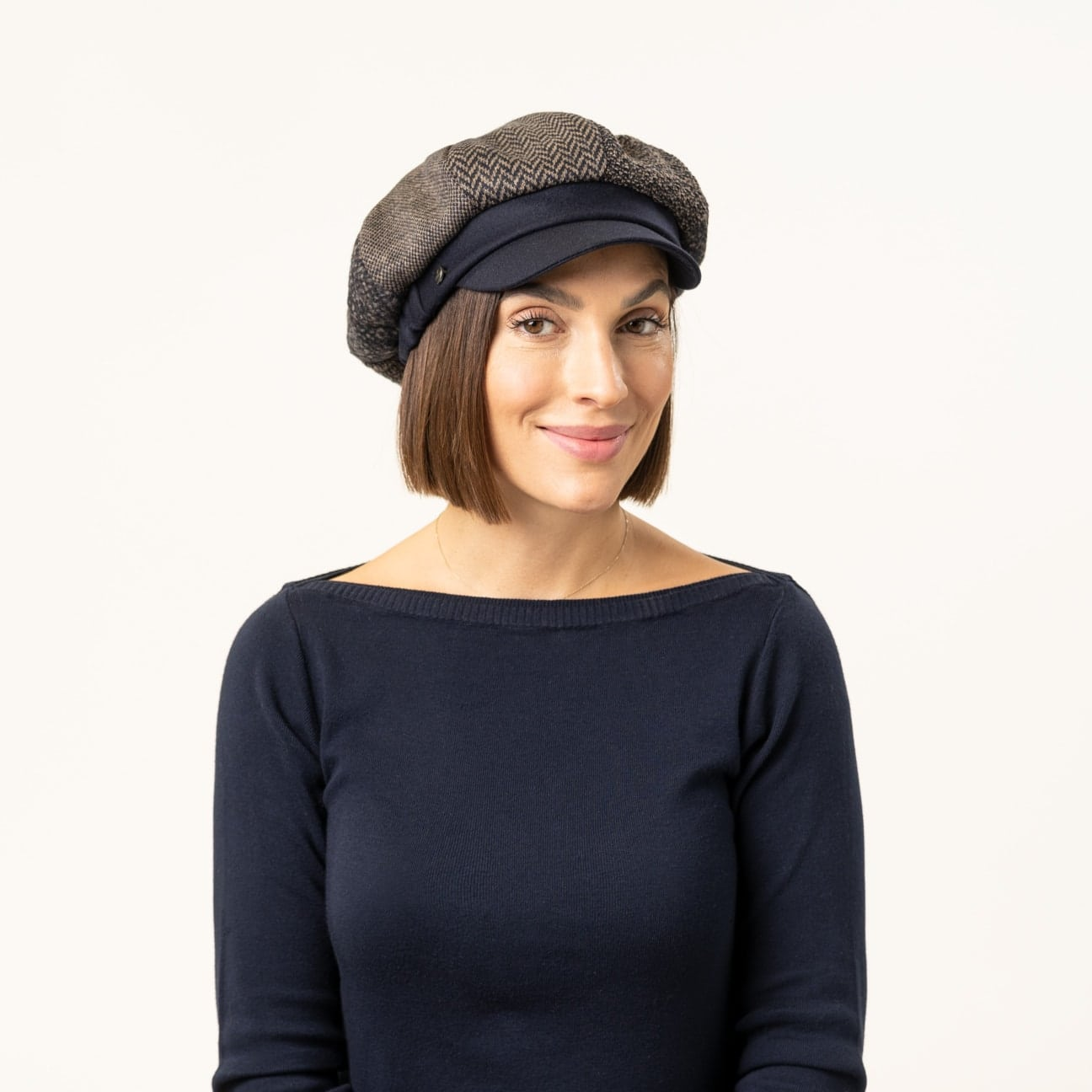 wholesale outlet outlet on sale best service Casquette Gavroche Style-Mix by Lierys