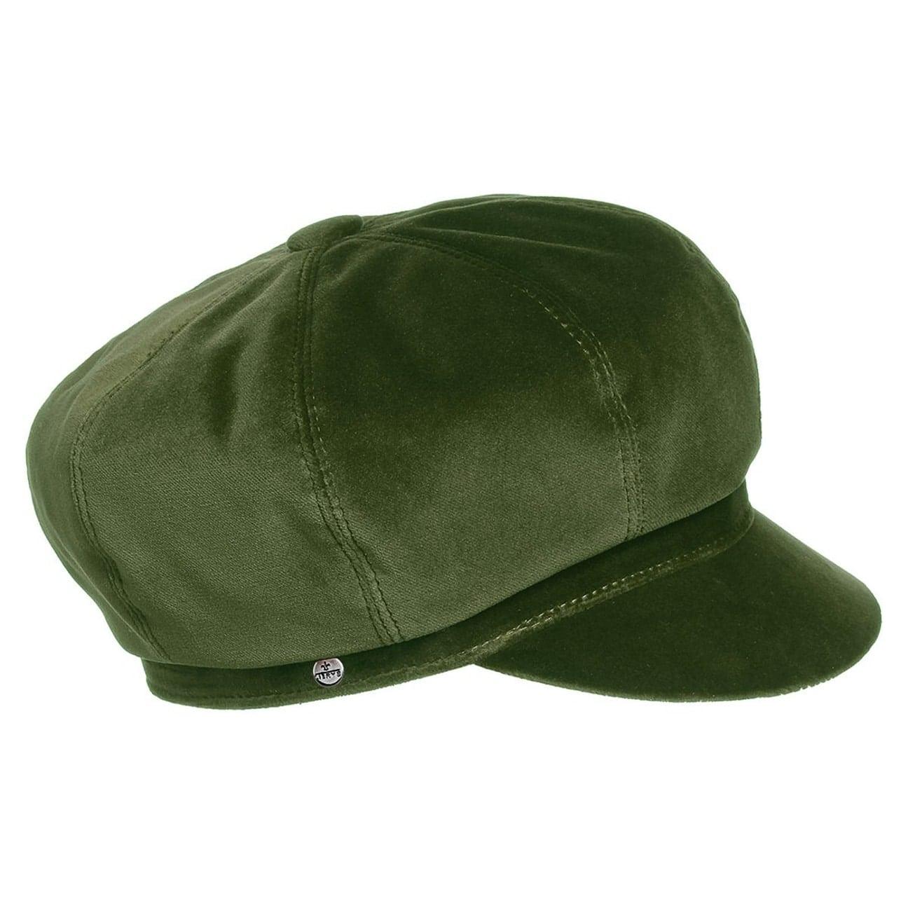casquette gavroche en velours by lierys eur 49 95 chapeaux casquettes et bonnets en ligne. Black Bedroom Furniture Sets. Home Design Ideas