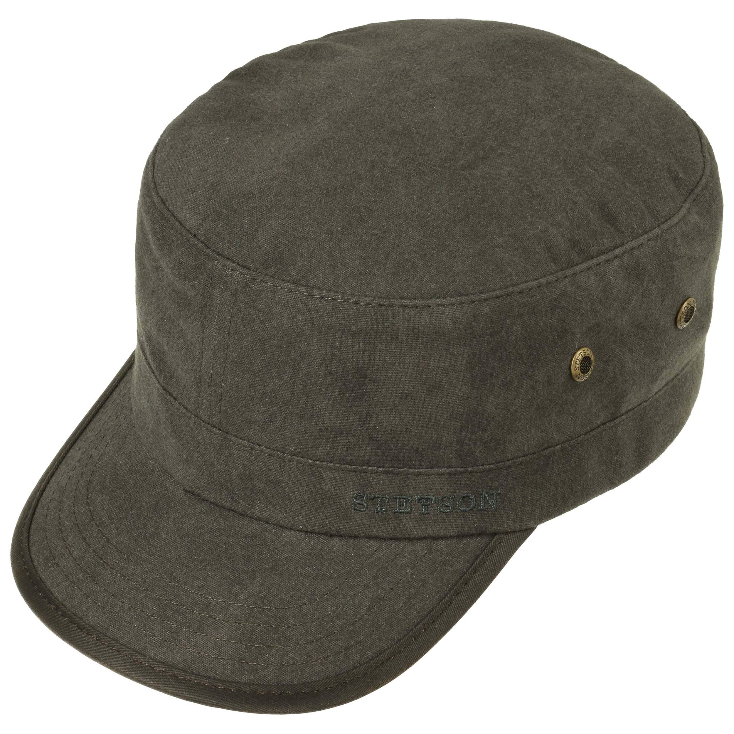 casquette katonah plain army by stetson eur 39 00 chapeaux casquettes et bonnets en ligne. Black Bedroom Furniture Sets. Home Design Ideas