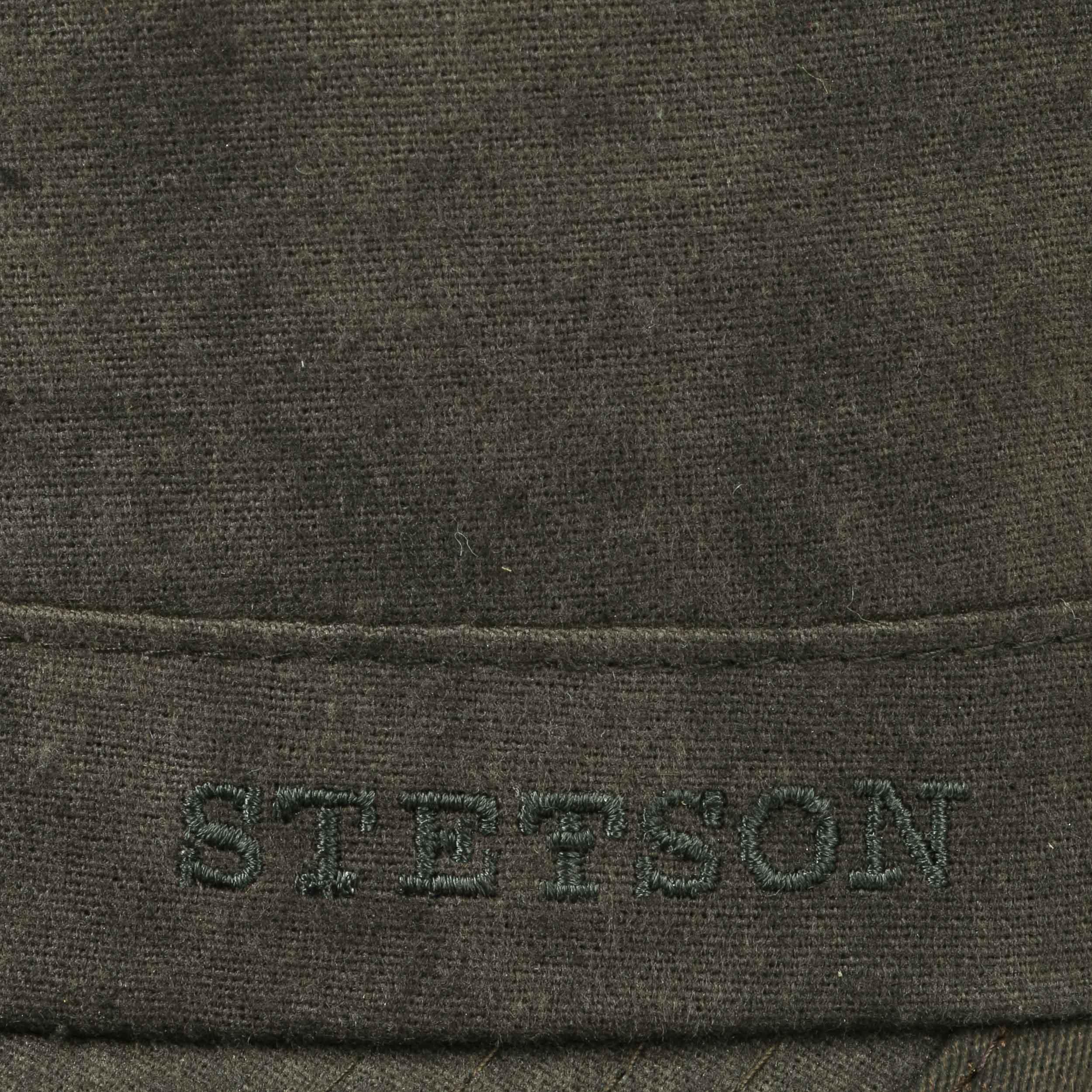 casquette katonah plain army by stetson eur 31 20 chapeaux casquettes et bonnets en ligne. Black Bedroom Furniture Sets. Home Design Ideas