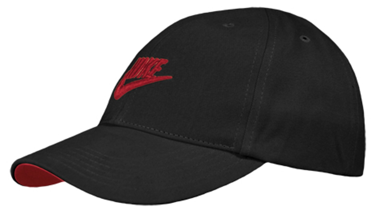 9f8a2bb434 Casquette Kids Structured Logo by Nike, EUR 12,95 --> Chapeaux ...