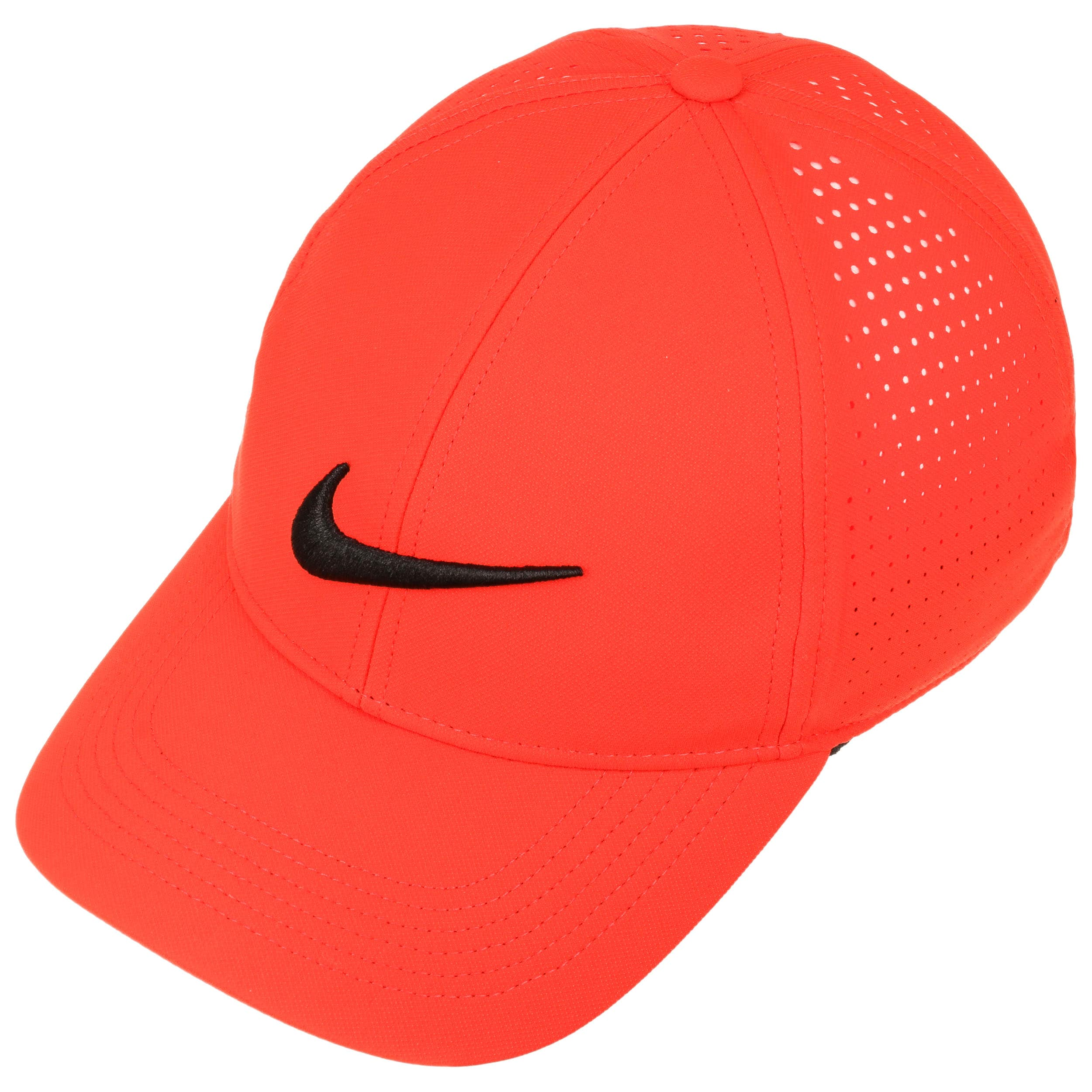 casquette nike orange