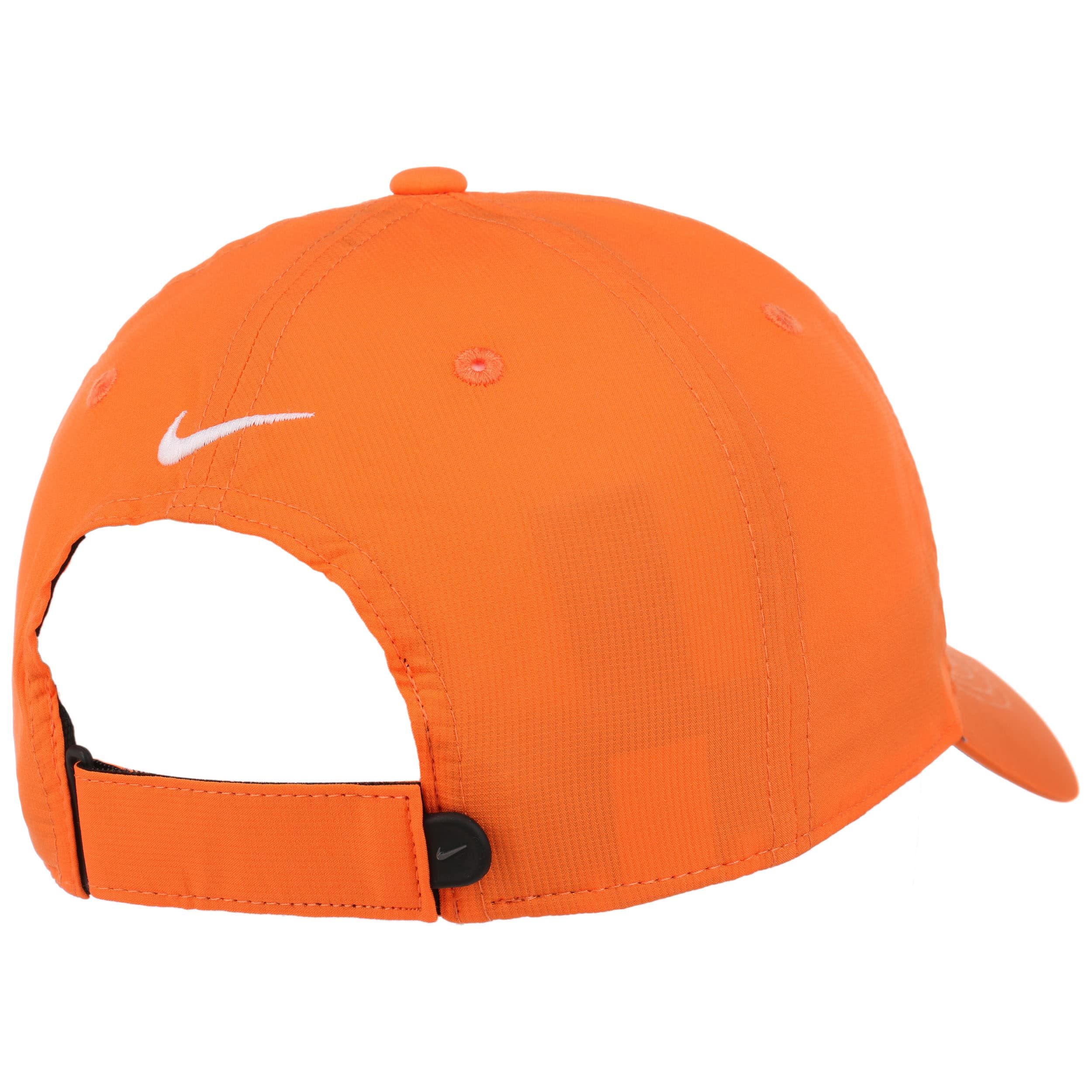 blanc 4 · Casquette Legacy91 Tech Cap by Nike orange 3