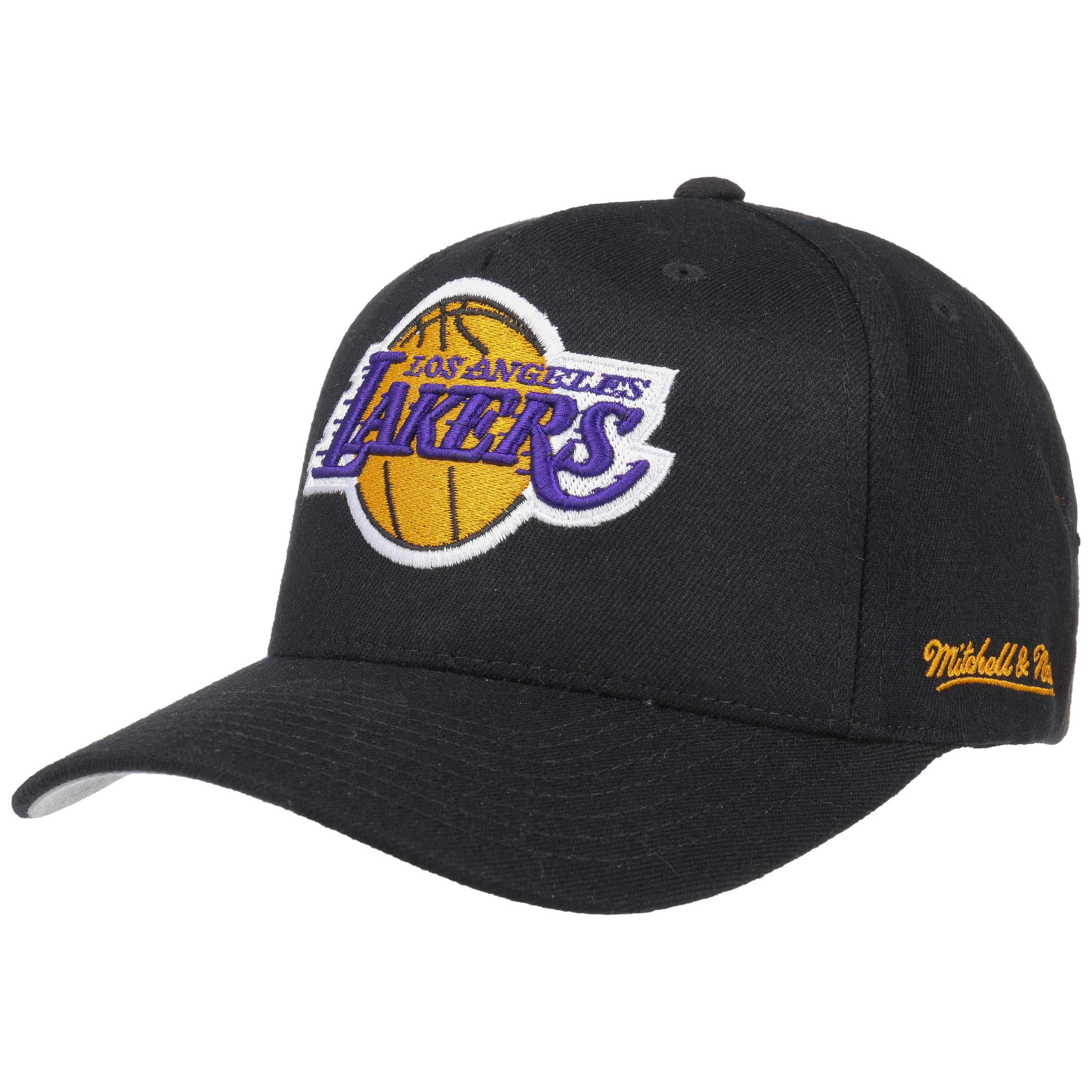 0bb1301e7 Casquette NBA Eazy 110 Lakers by Mitchell & Ness