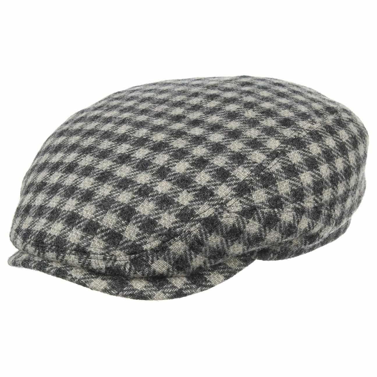 casquette plate belfast wool by stetson eur 79 00 chapeaux casquettes et bonnets en ligne. Black Bedroom Furniture Sets. Home Design Ideas