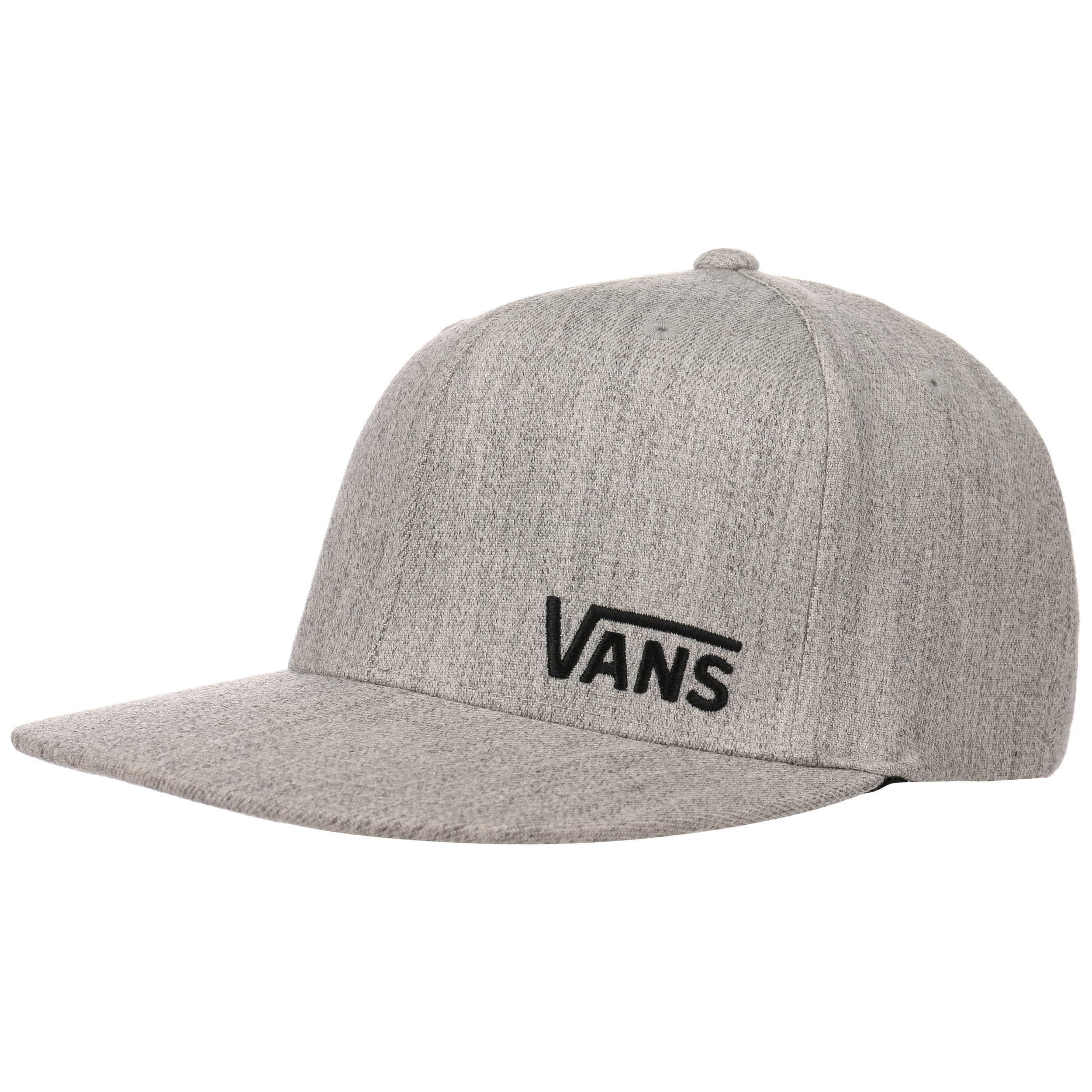casquette flexfit vans