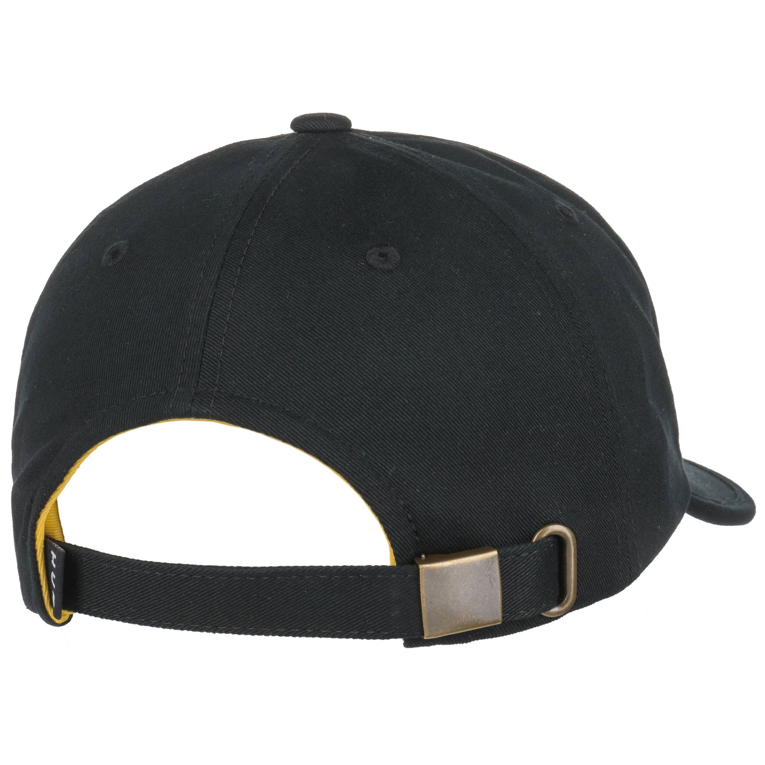 96d71f1e3c69d Casquette Strapback Formless Classic H by HUF