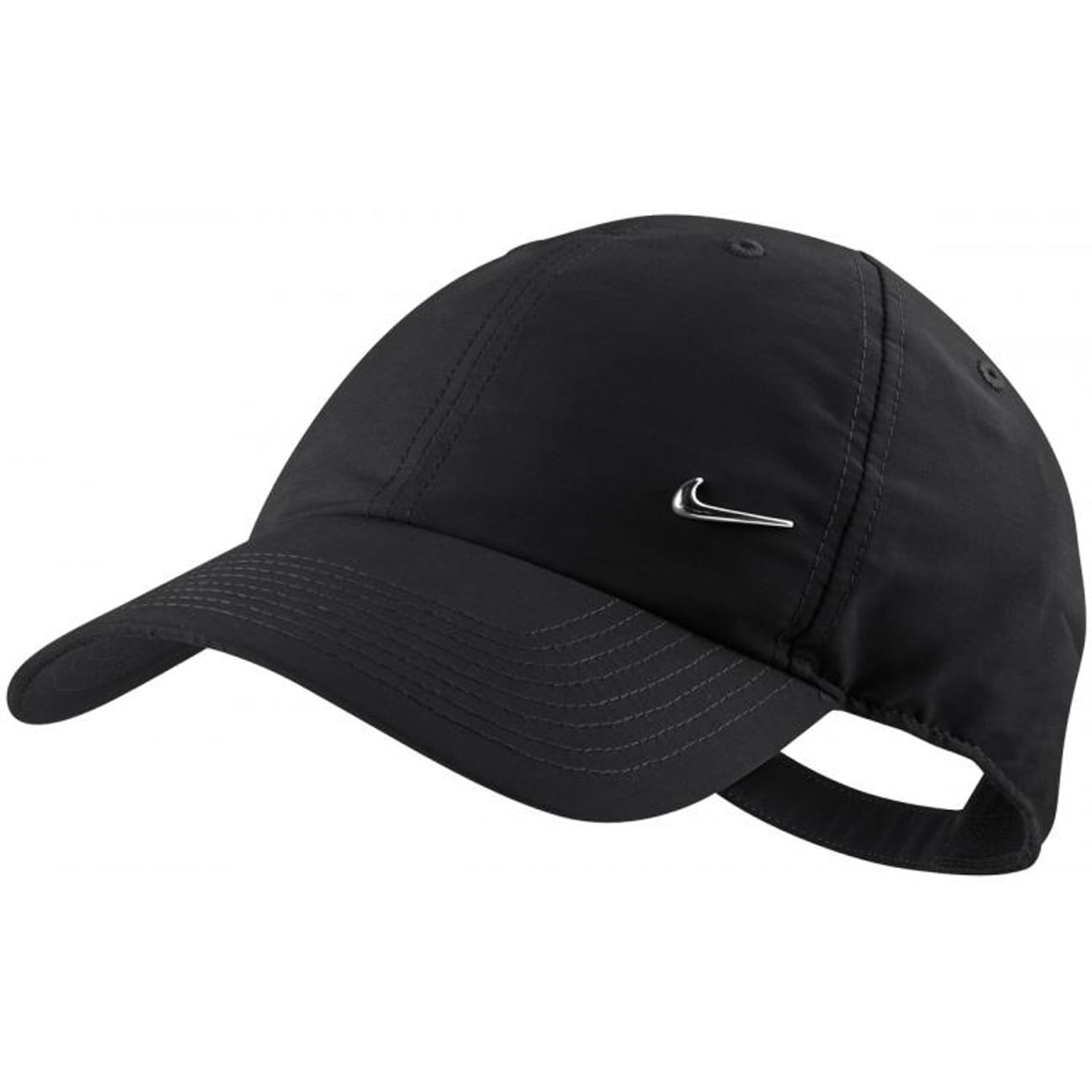 casquette swoosh emblem by nike 17 95. Black Bedroom Furniture Sets. Home Design Ideas