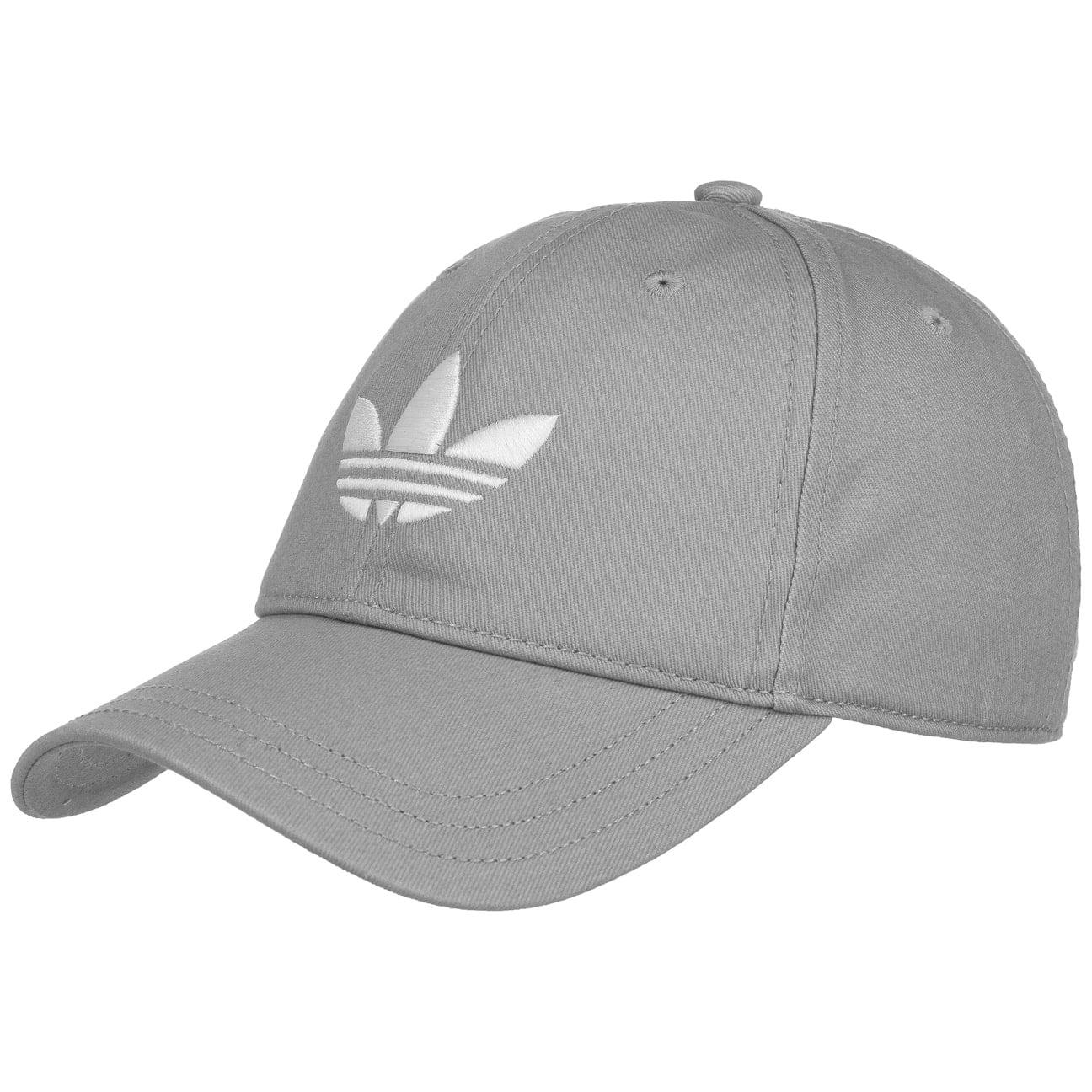 Casquette Trefoil Baseball Cap by adidas