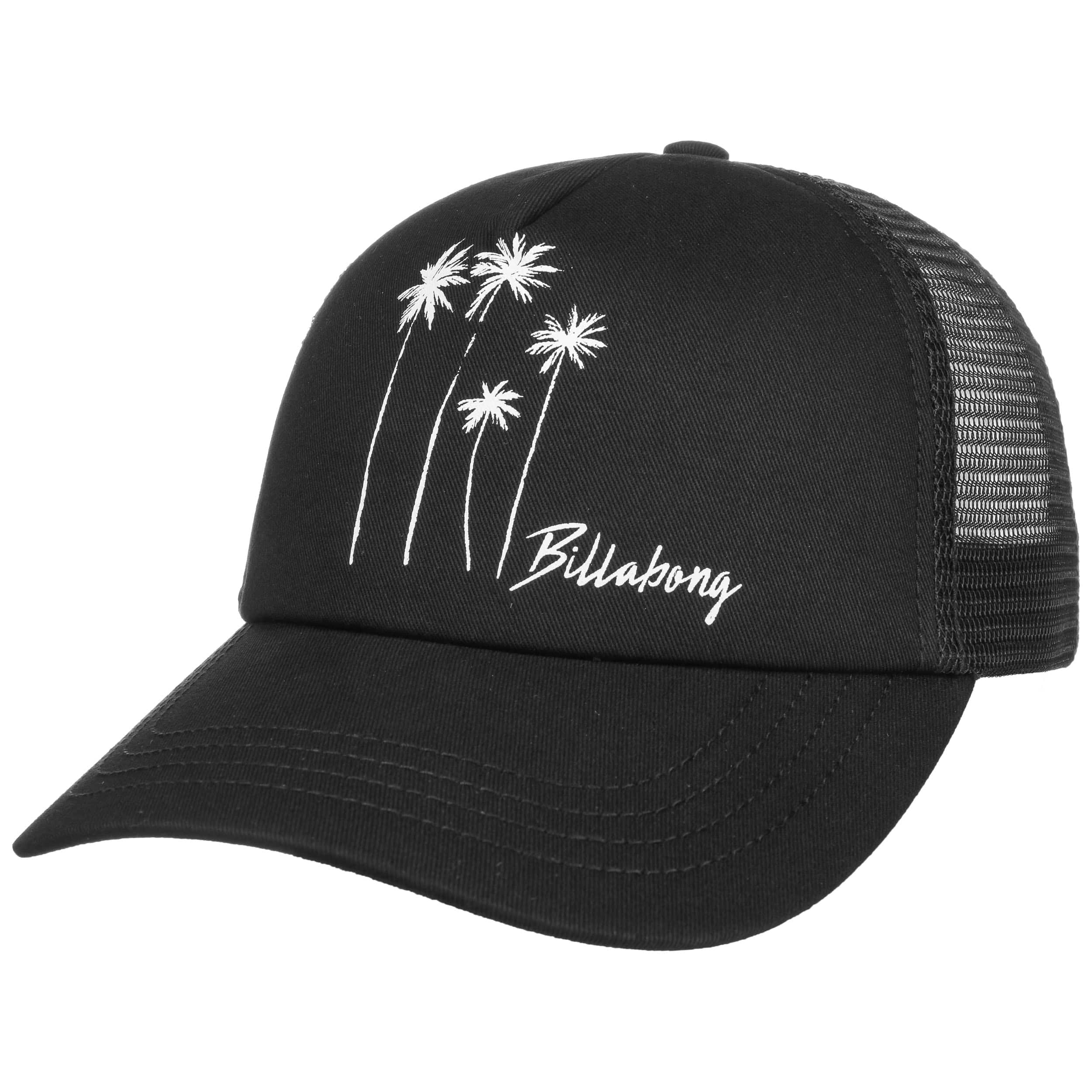 énorme réduction 1bed8 5221c Casquette Trucker Aloha Forever by Billabong