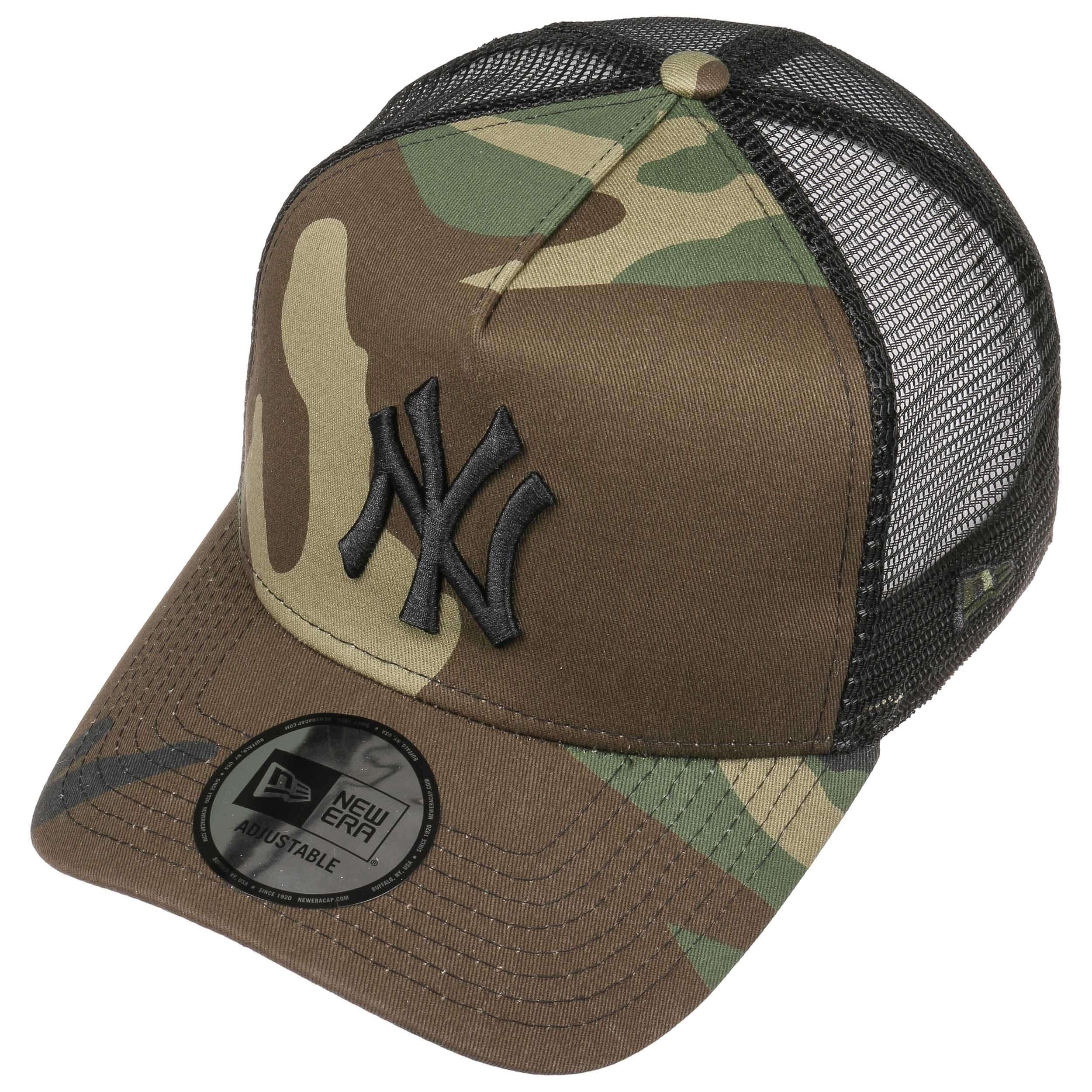 Mossy Oak Camouflage Chapeau Lumière DEL réglable Casquette de baseball DEL Lens New