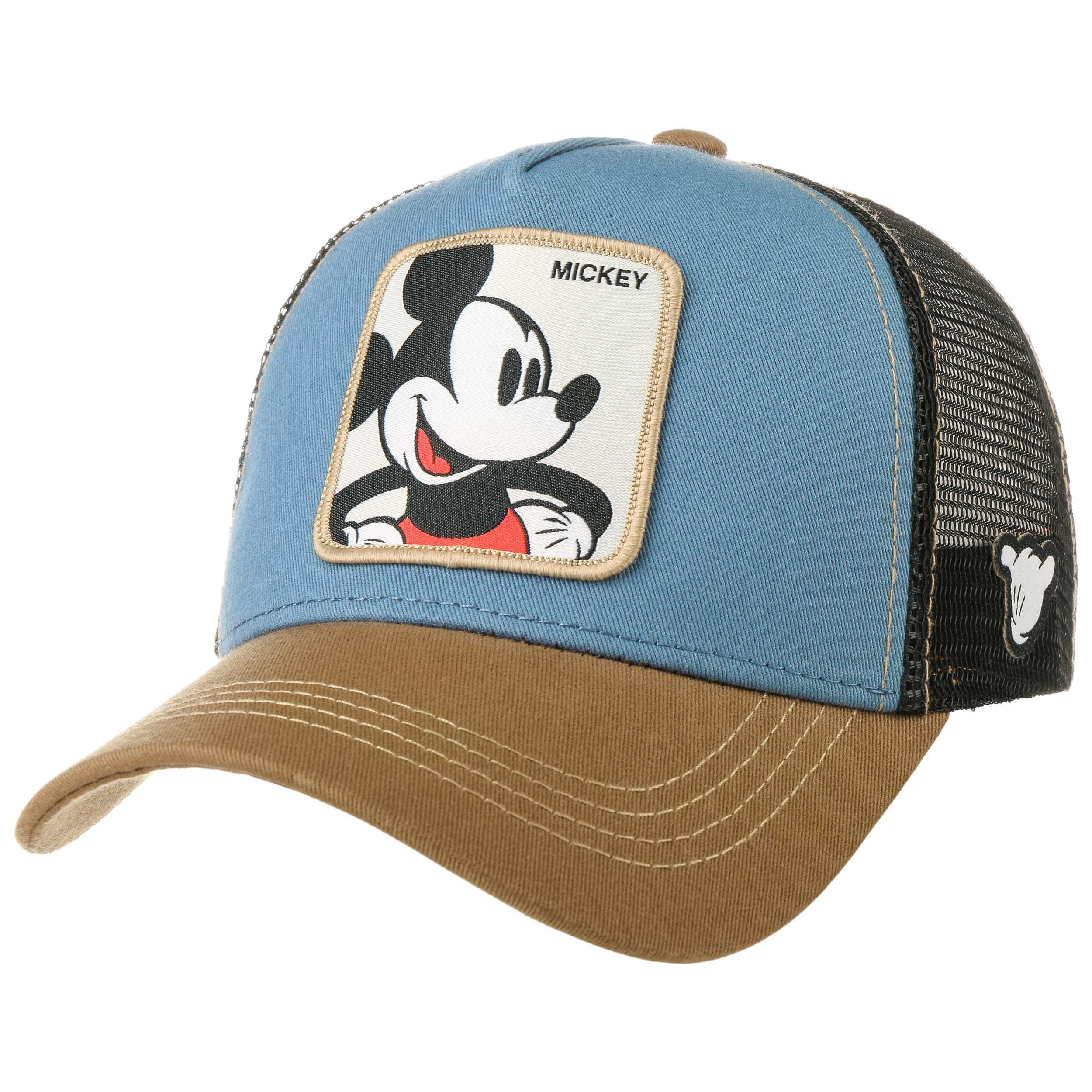 pas cher pour réduction promotion spéciale meilleure valeur Casquette Trucker Disney Mickey 1 by Capslab