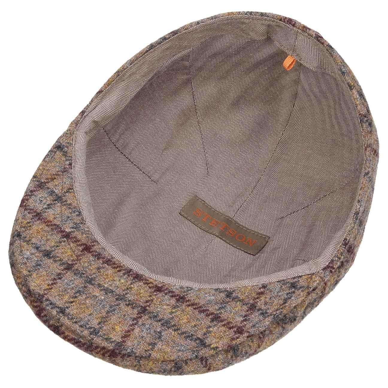 casquette en laine sussex by stetson eur 49 00 chapeaux casquettes et bonnets en ligne. Black Bedroom Furniture Sets. Home Design Ideas