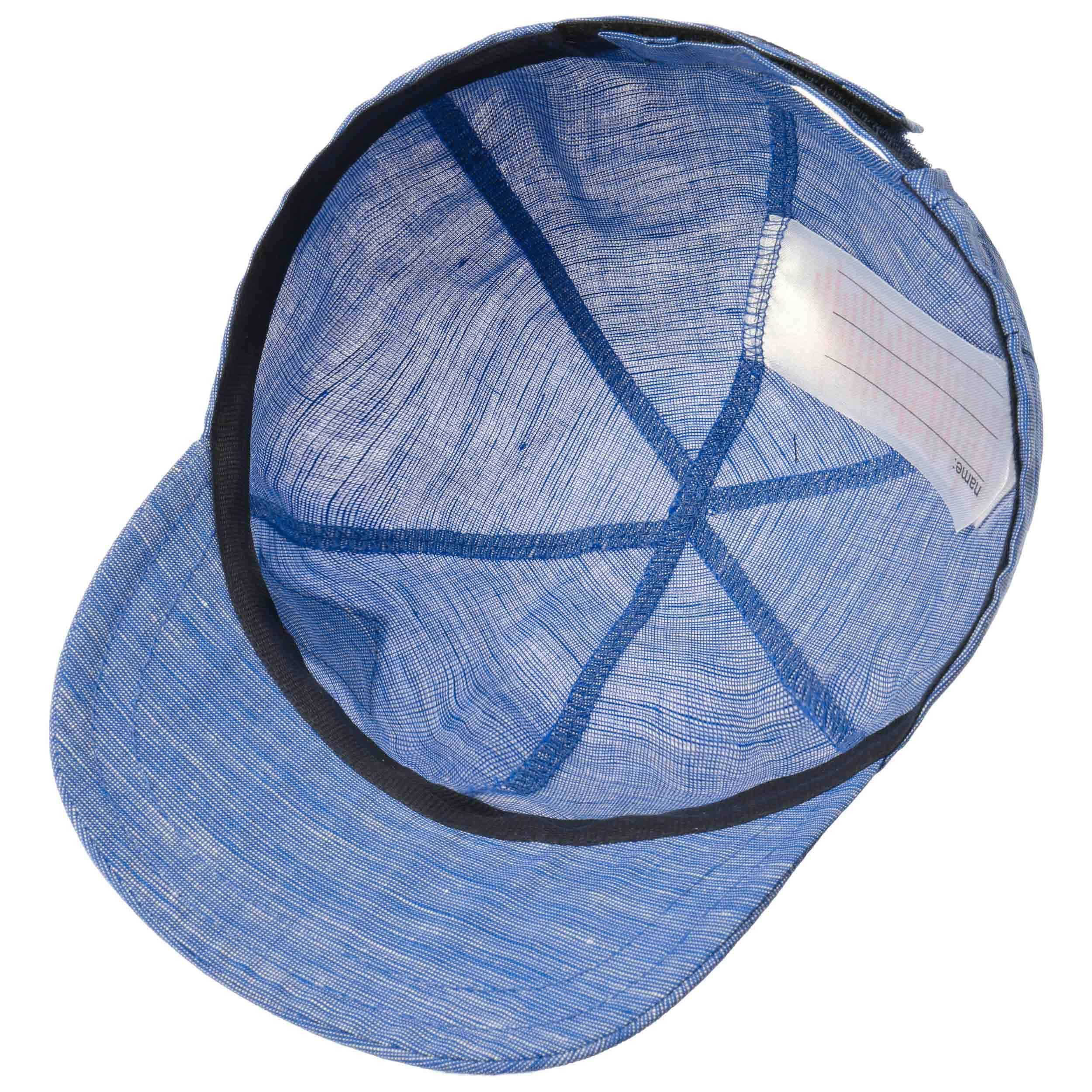 Döll Baseball Bonnet Bébé Garçon Jeans Casquette bleu Baseball Cap Coton Protection UV