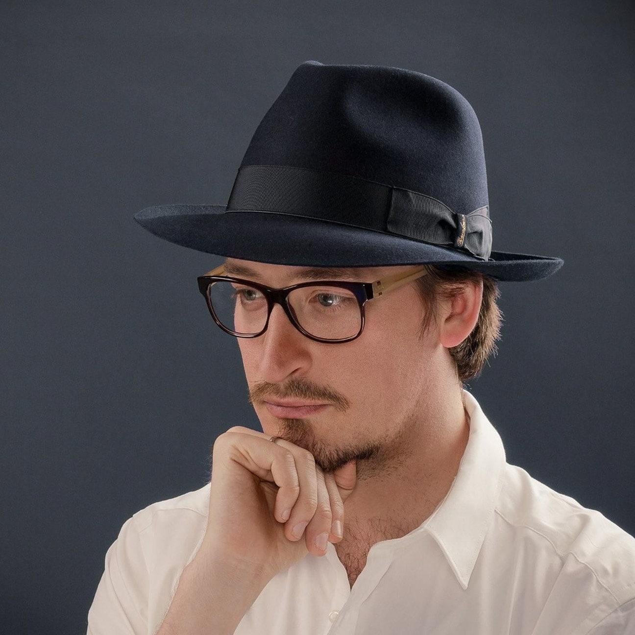 chapeau borsalino classique eur 399 00 chapeaux casquettes et bonnets en ligne. Black Bedroom Furniture Sets. Home Design Ideas