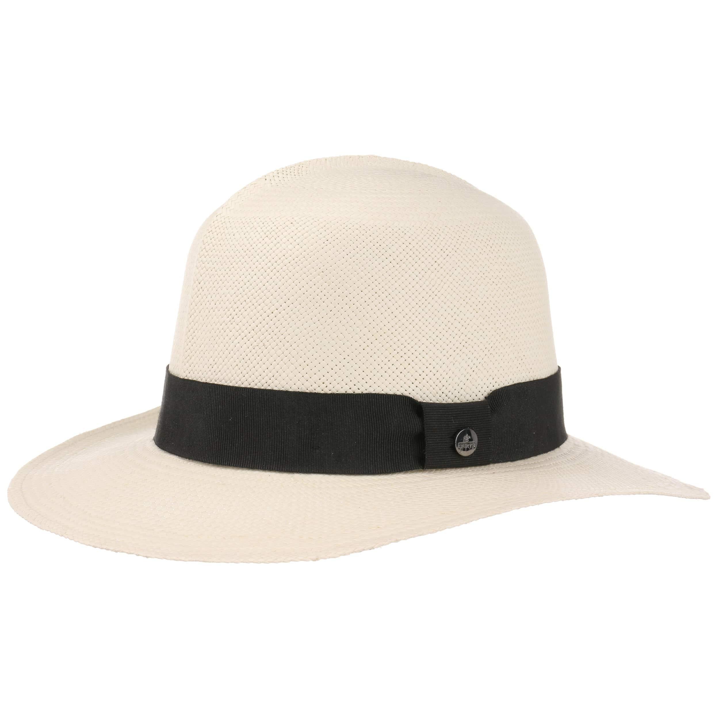 à bas prix qualité et quantité assurées hot-vente authentique Chapeau Panama Colonial by Lierys